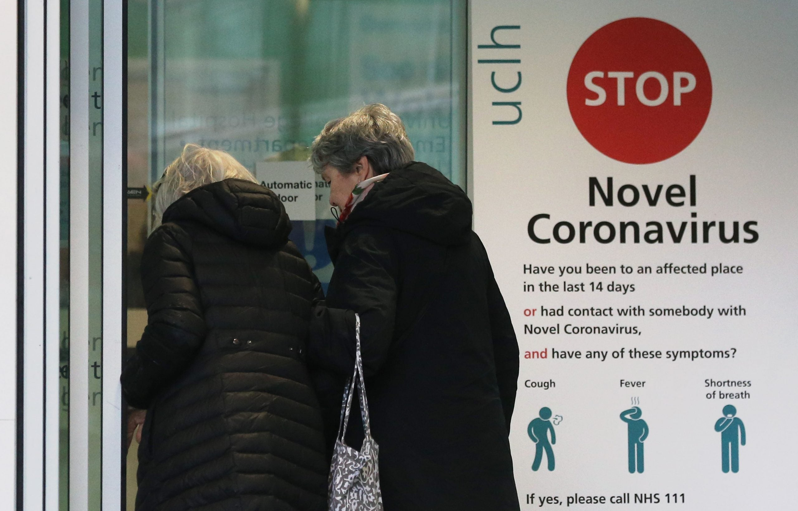 Why the government's pledges on coronavirus sick pay aren't enough