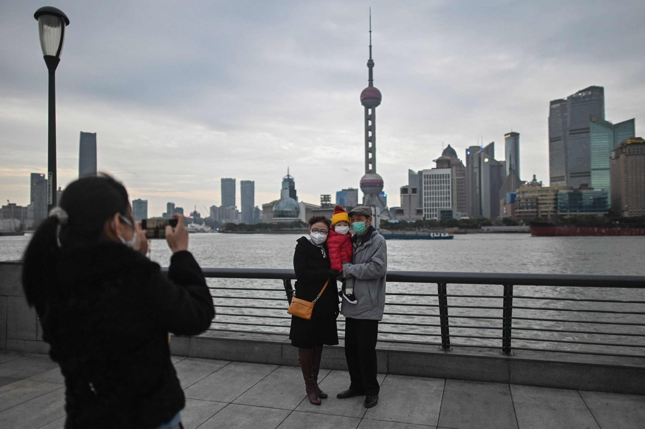 Postcards from an infected world: Life is returning to normal in China, but the costs are yet to be seen