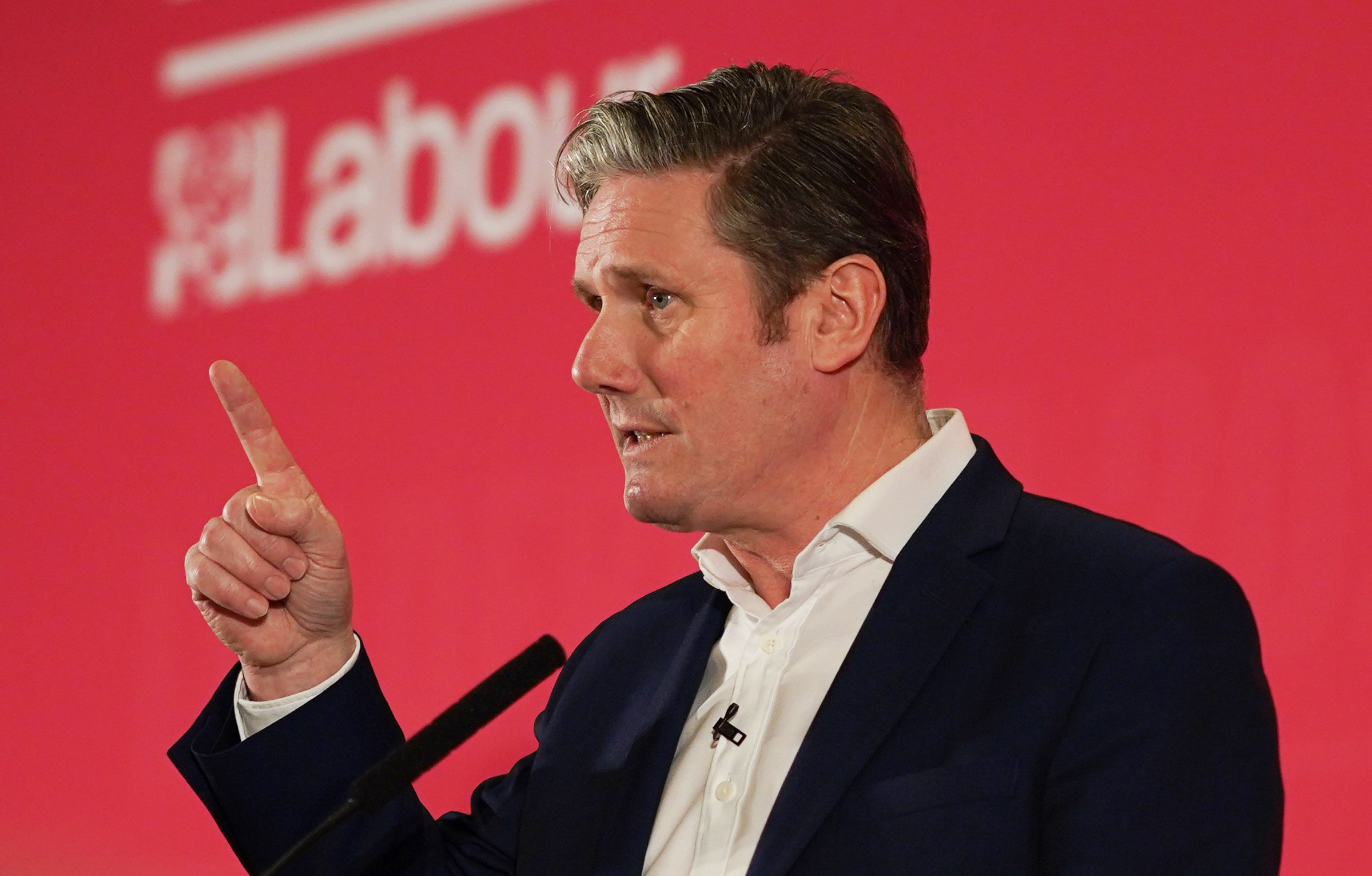 To succeed, Keir Starmer must remember the people who matter: ordinary voters