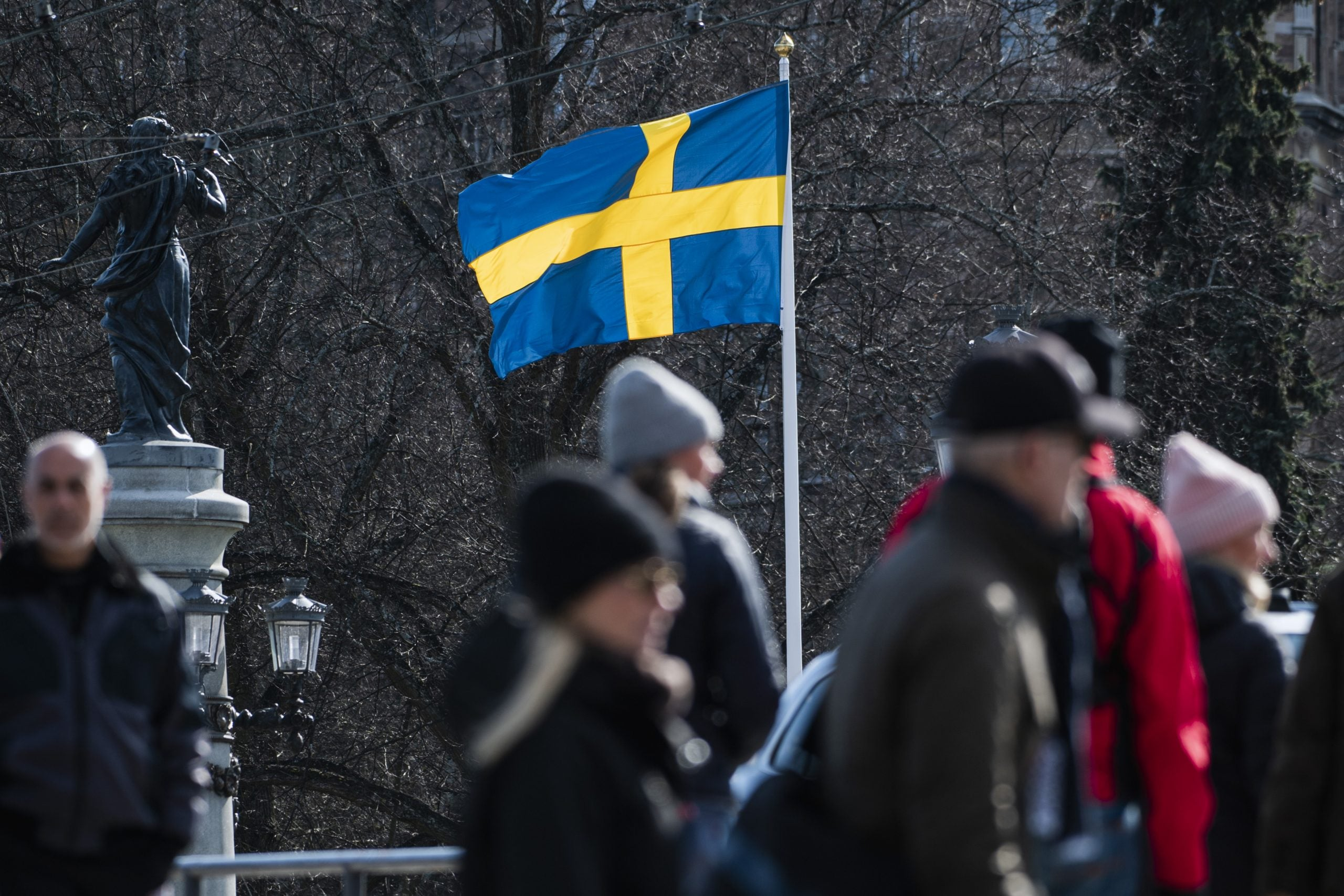 Why Sweden is Europe's coronavirus outlier and what it means