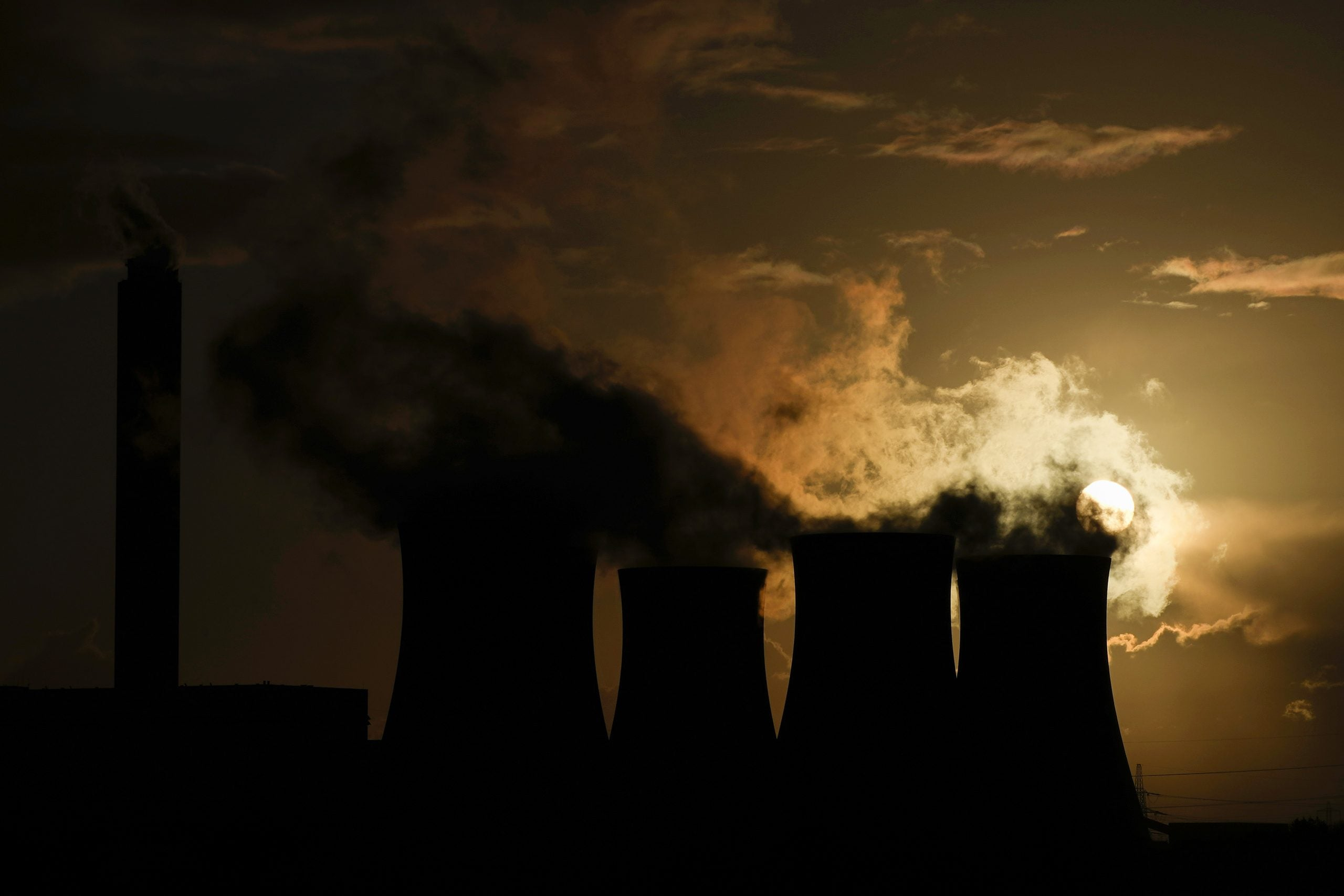 Why asset managers aren't solving the climate crisis