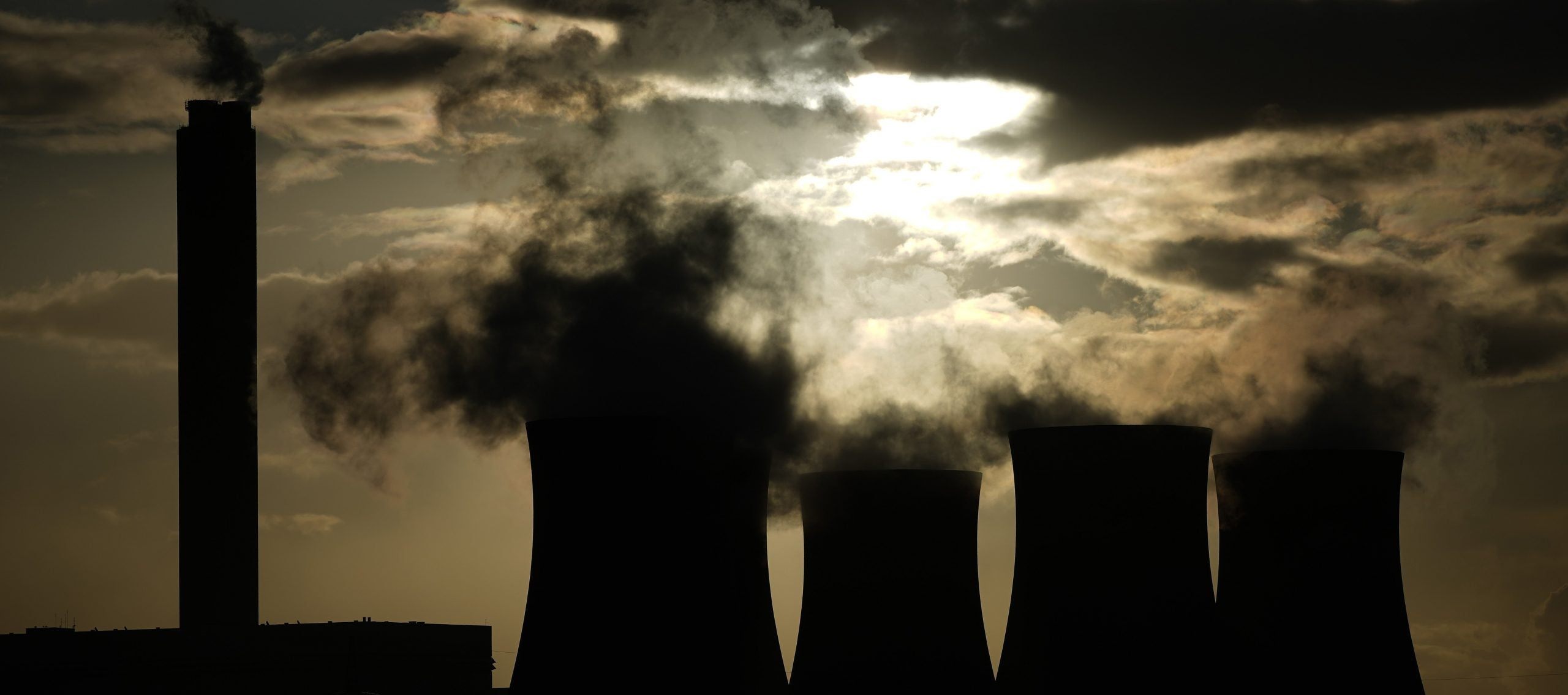 """Philippe Sands on why """"ecocide"""" should be a crime"""