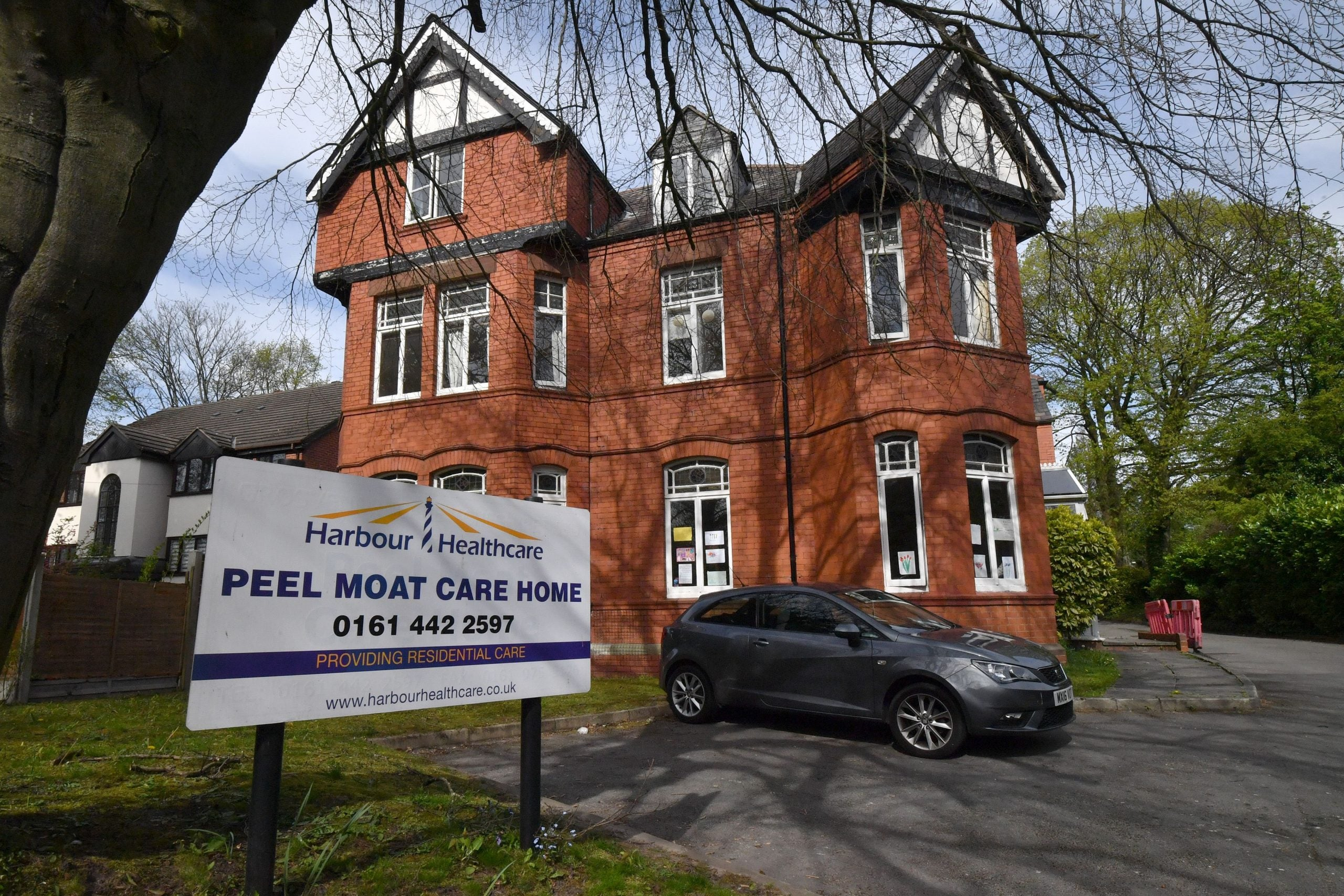 Dr Phil Whitaker: Modern medicine is good at keeping people alive but the crisis in care homes is a disgrace