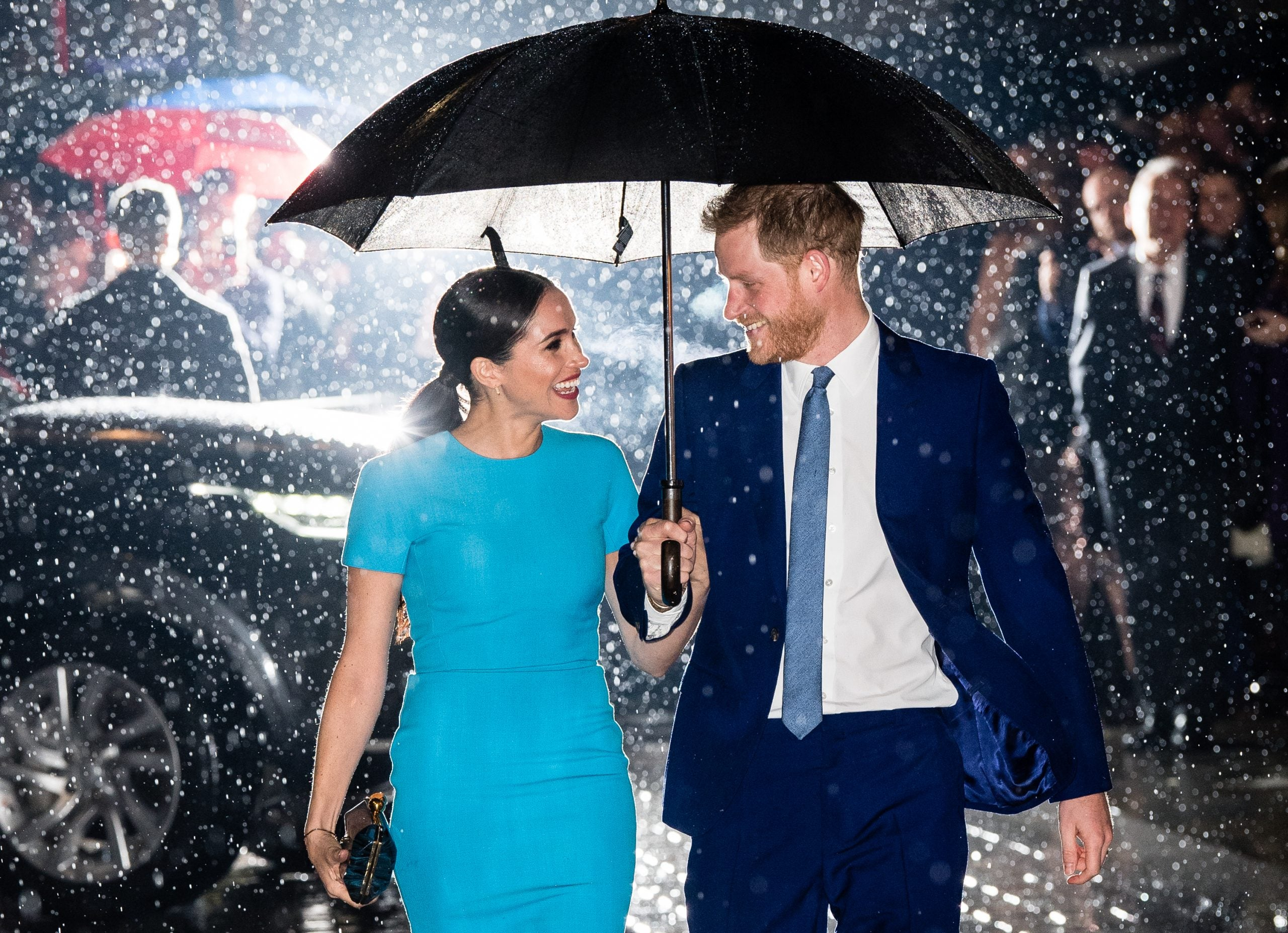 First thoughts: Meghan Markle, the future of the NHS and how the Tories abandoned small business
