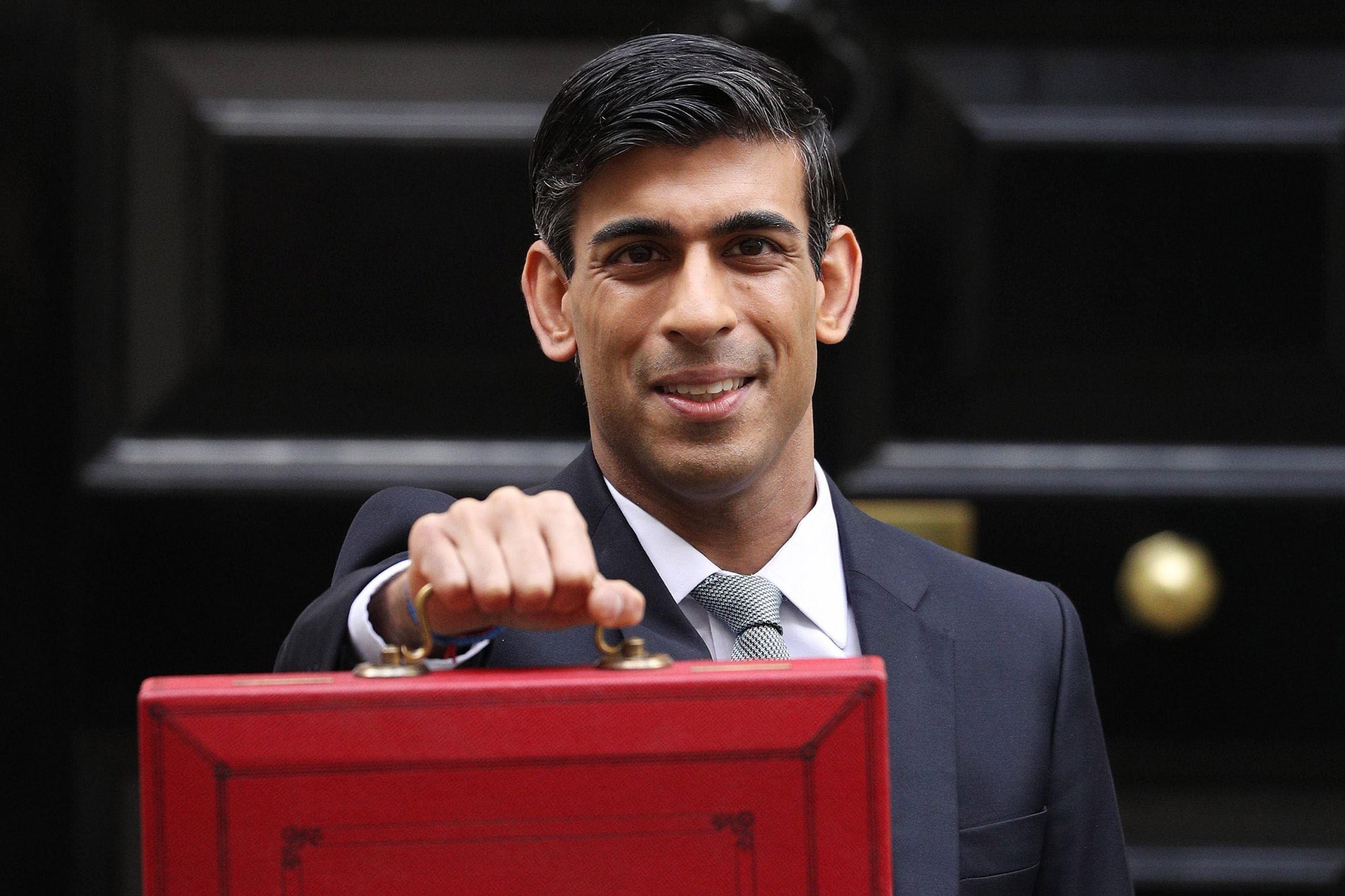 Rishi Sunak made the right calls on jobs and the furlough scheme. But is his luck about to run out?