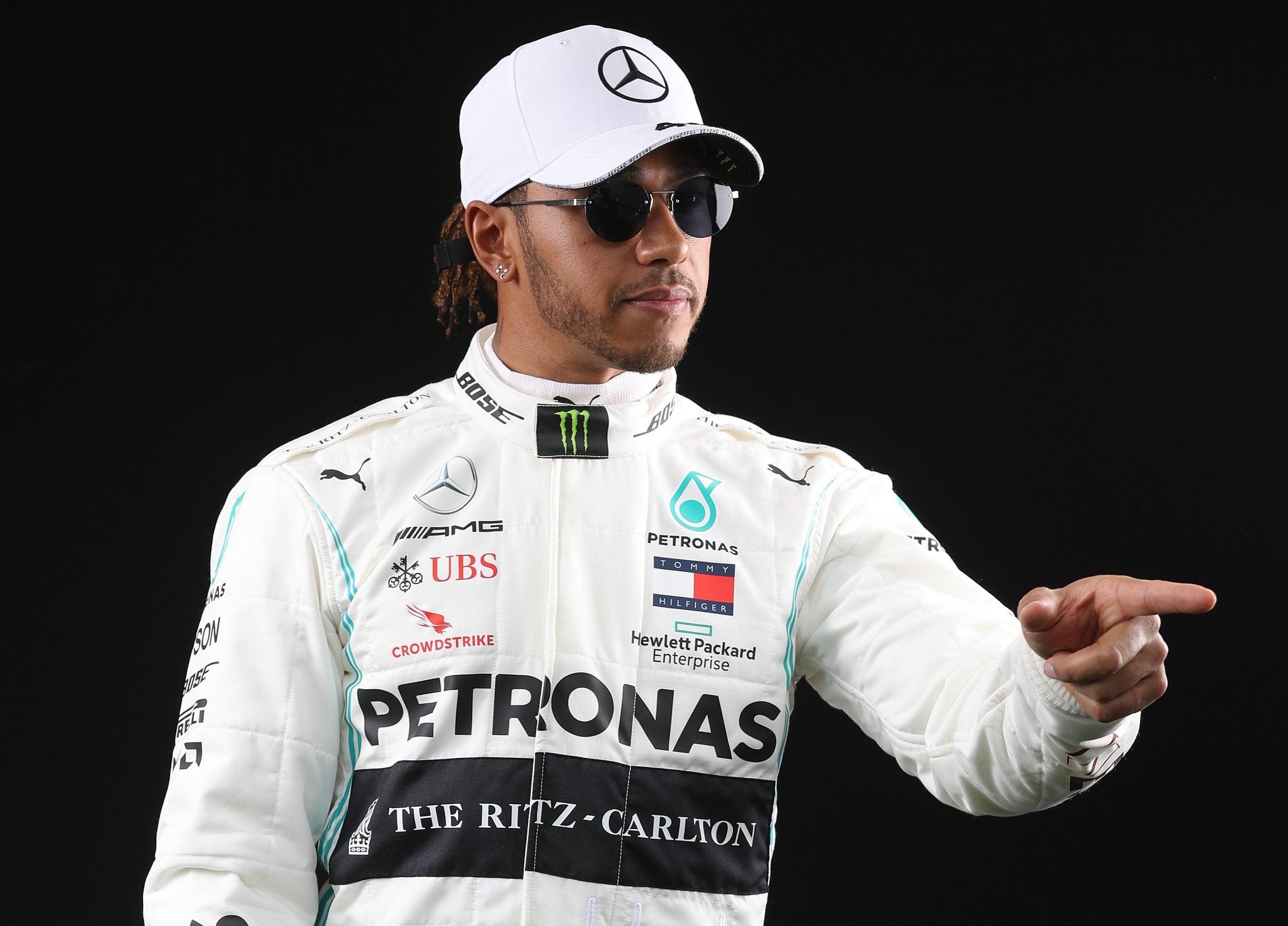 Lewis Hamilton is a record-breaking champion – so why is he still so widely disliked?
