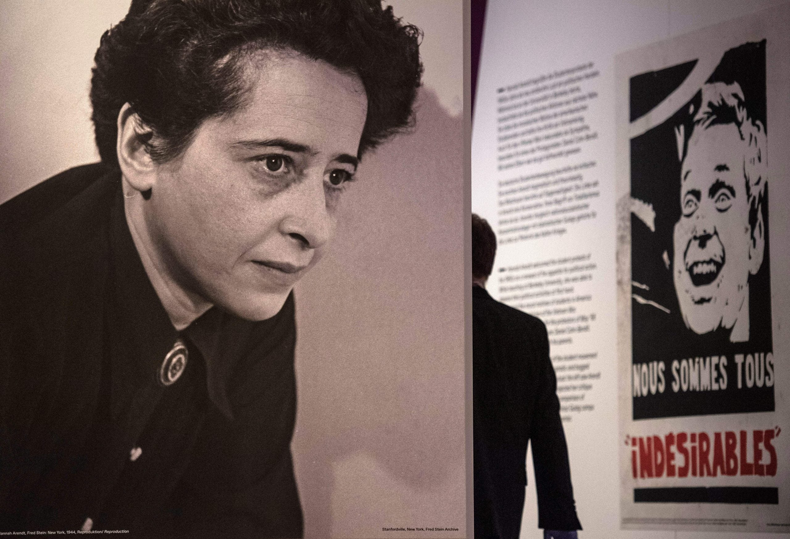 What Hannah Arendt can teach us about work in the time of Covid-19