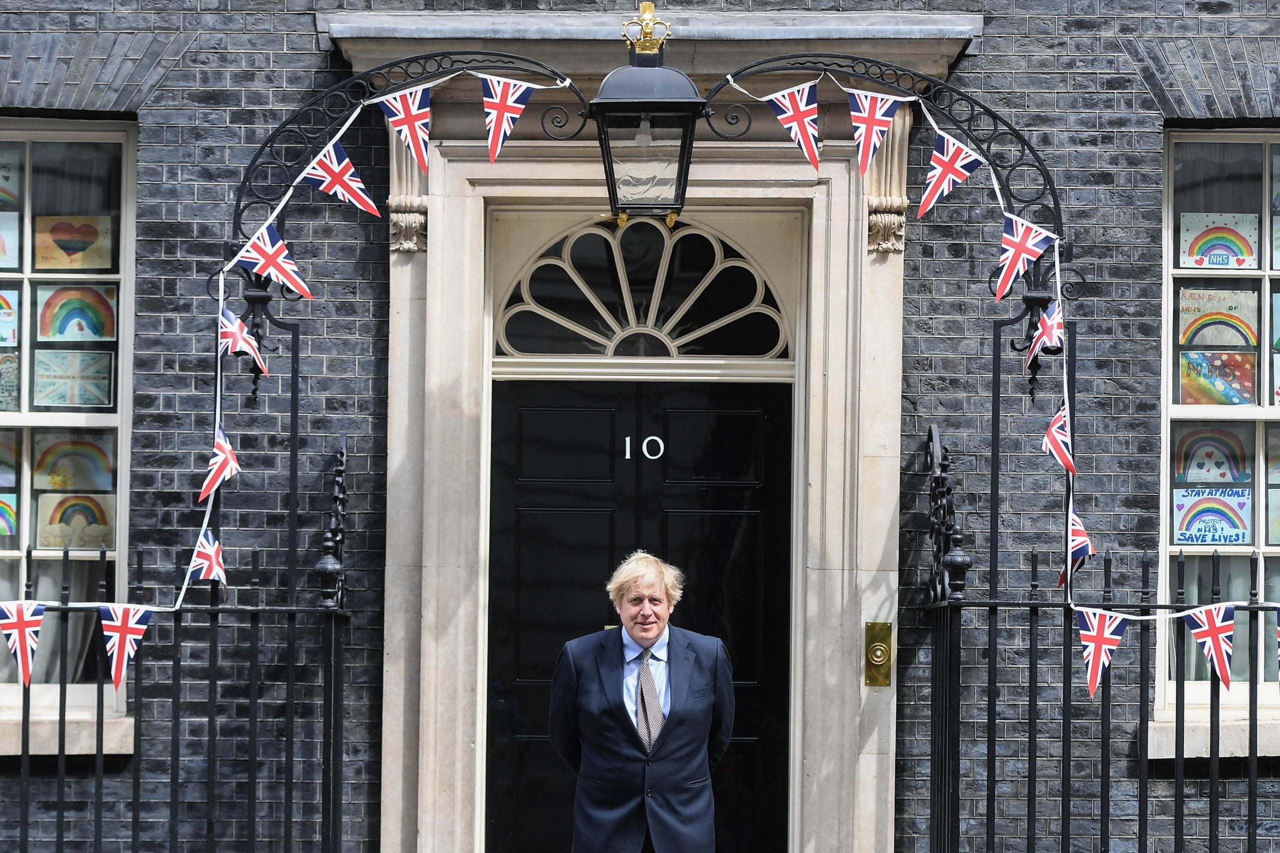 With a Red Tory vision for Britain, Boris Johnson and his new Conservatives will triumph