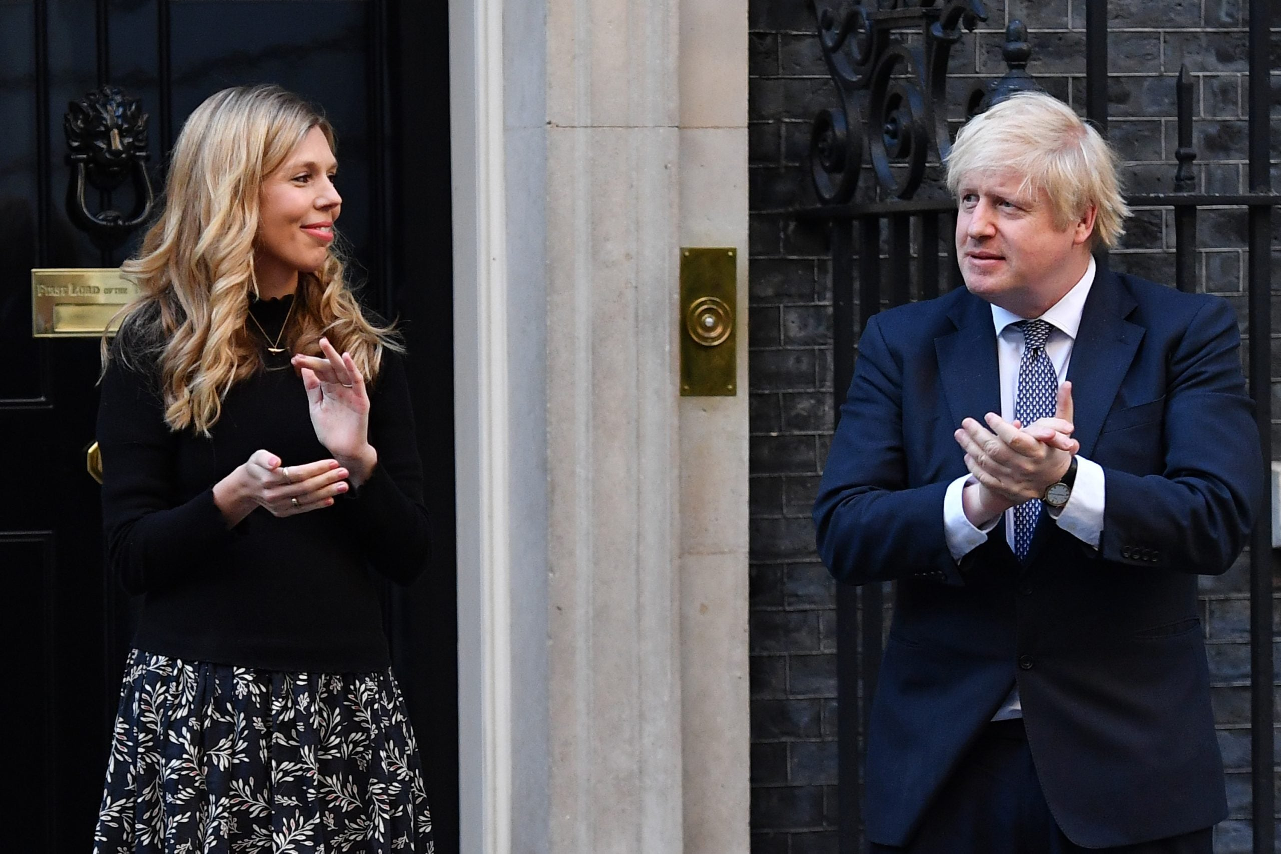 Boris Johnson's £200k refurbishment of 11 Downing Street could buy you a whole house in much of the UK