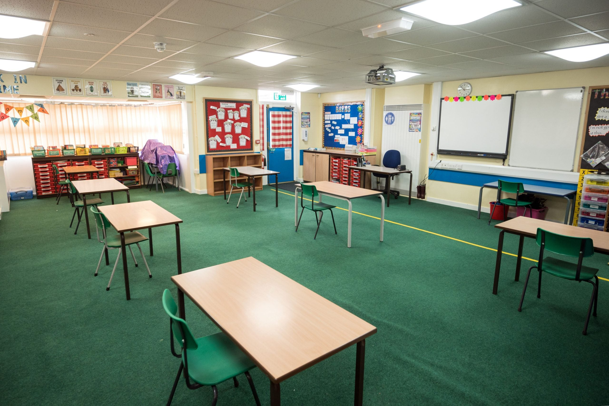 Failing to reopen schools is the most catastrophic decision the government has made so far