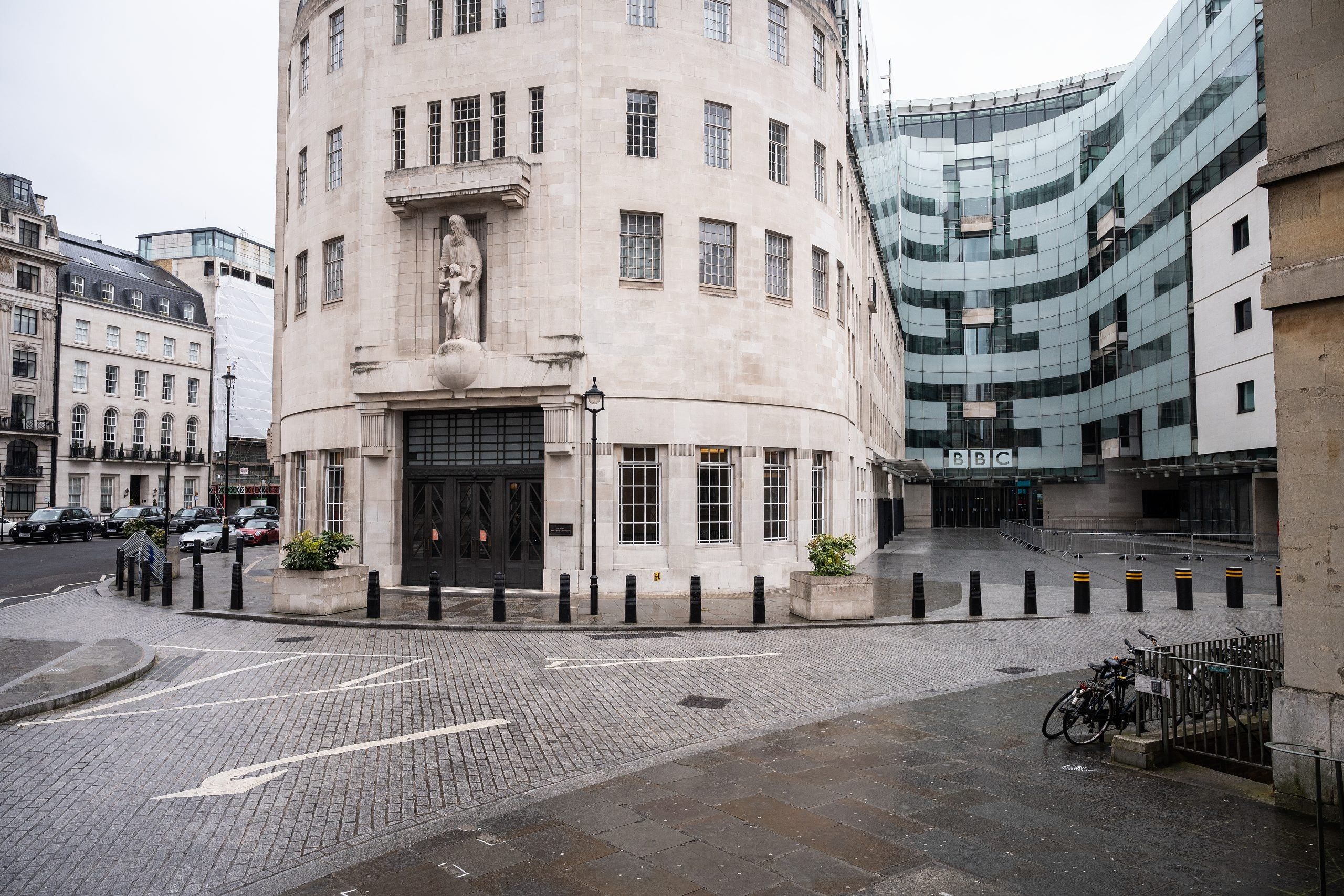 The BBC has proved its worth during the coronavirus crisis  – but it isn't secure yet