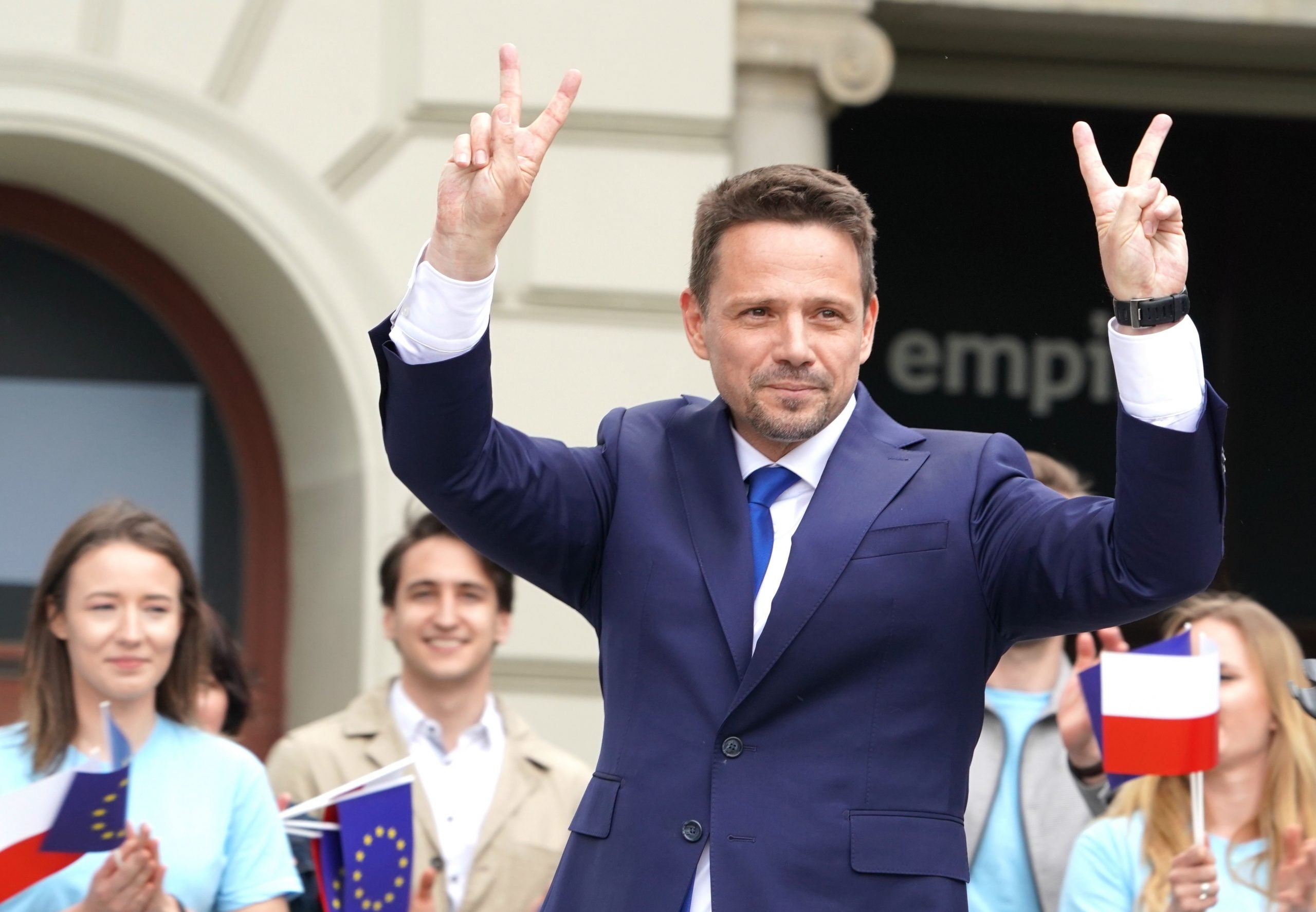 Poland's presidential election is a stark contest between an open and closed society