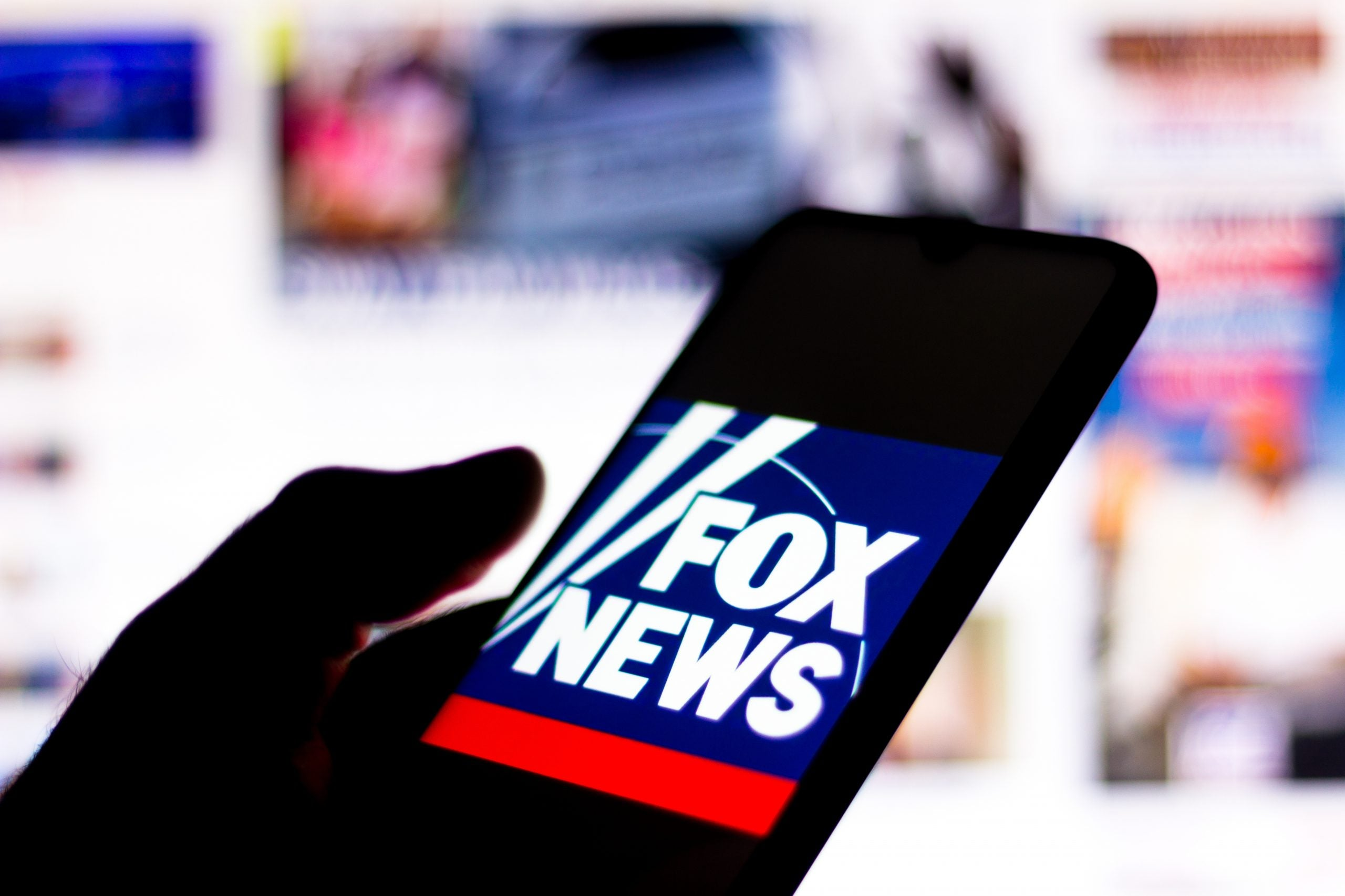 Why a $2.7bn defamation lawsuit has Fox News running scared