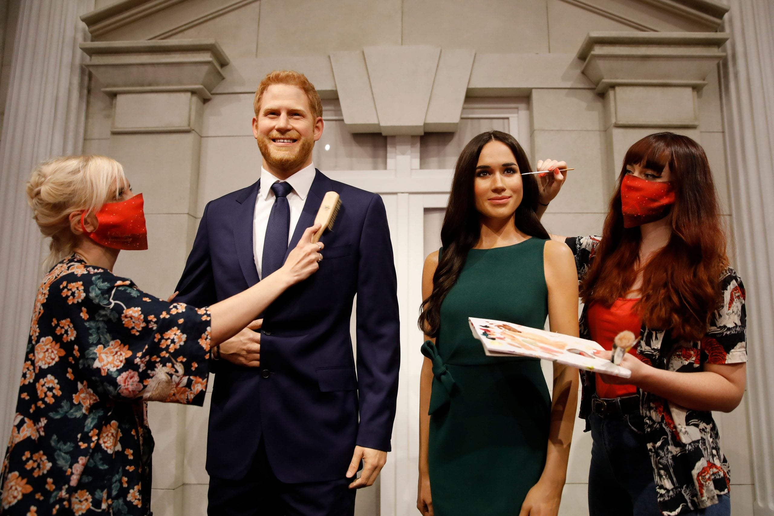 Harry and Meghan: the hollow claims of superstar activism
