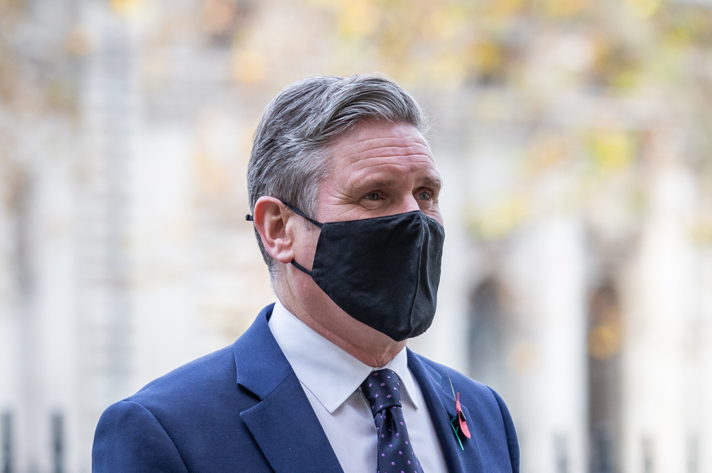 Is Keir Starmer a strategic mastermind or an opportunist driven by events?