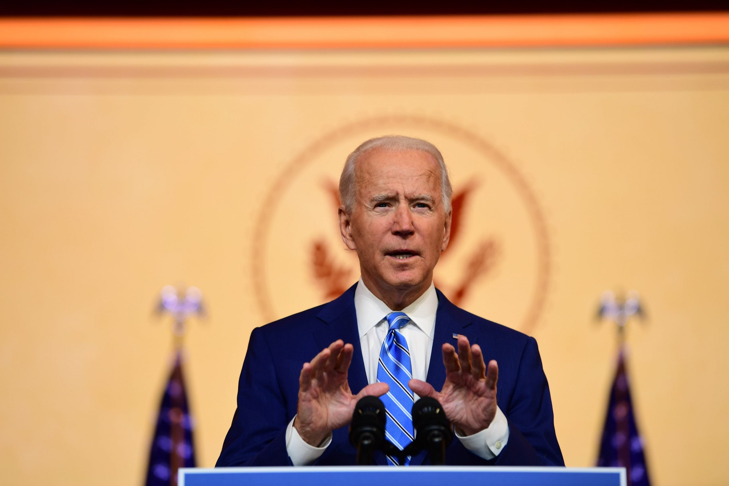 What a Biden administration means for the prospects of multilateralism