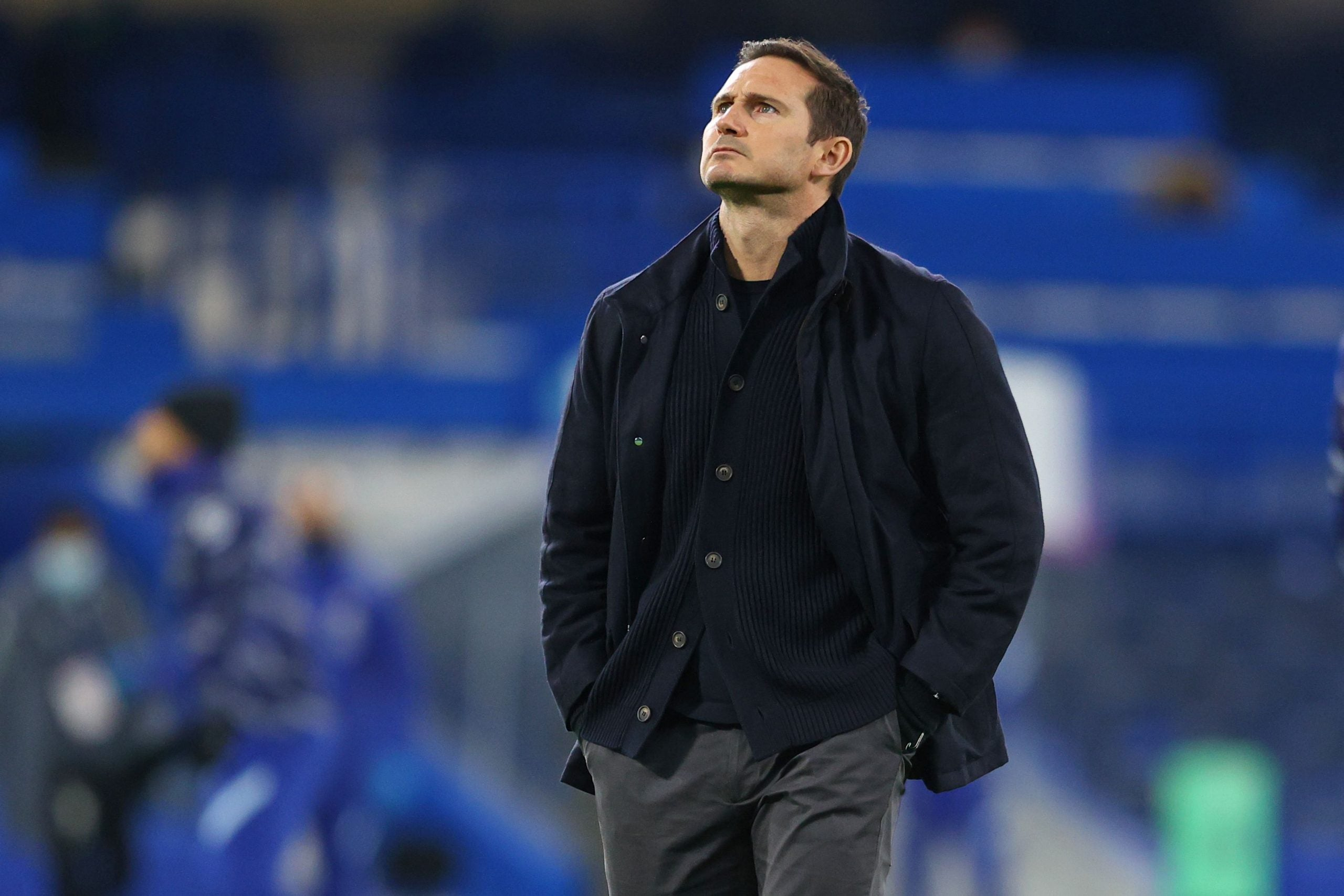 How, after Frank Lampard's sacking, English managers can get back to the top of the Premiership