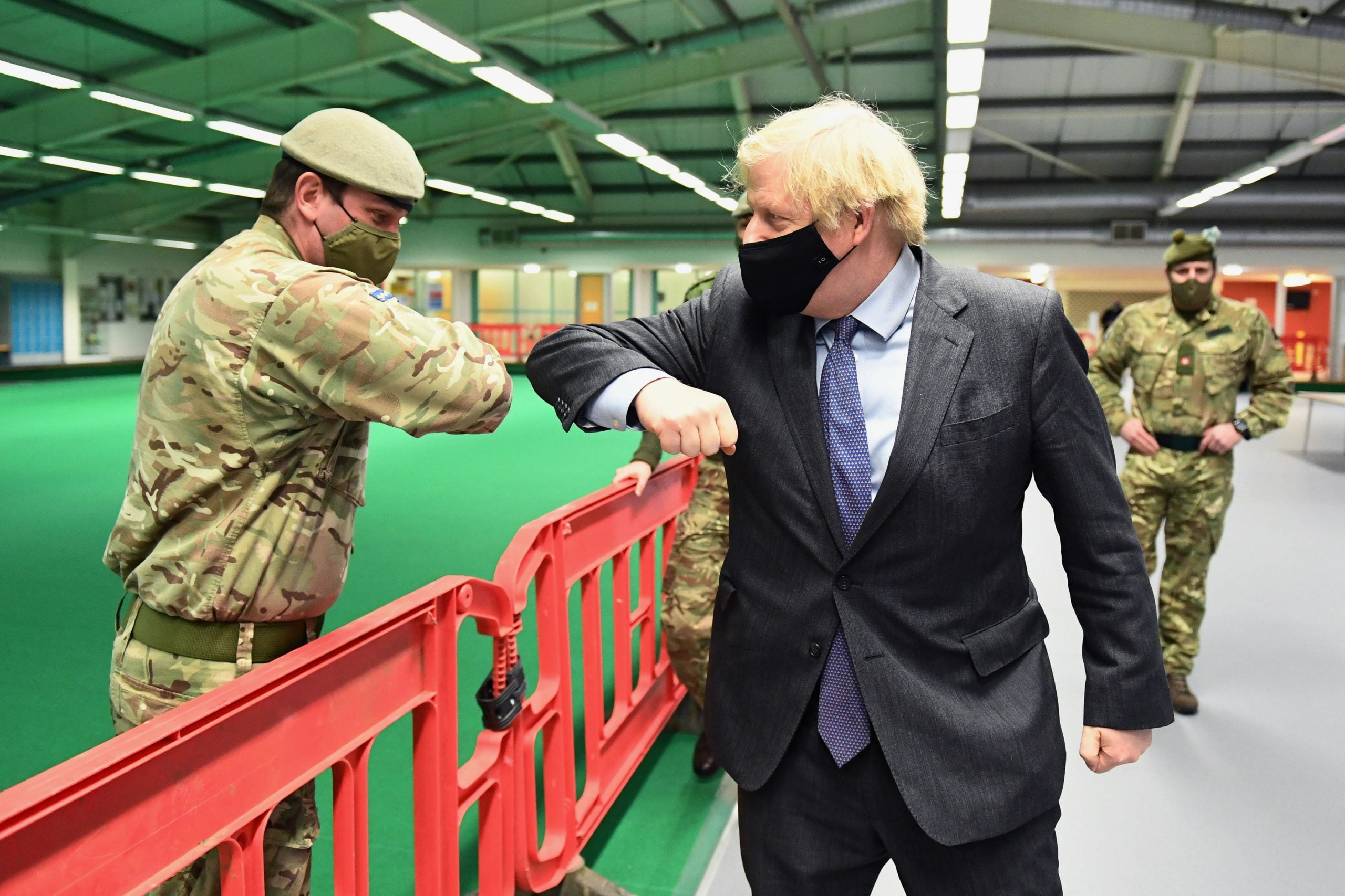 Alexander McCall Smith's Diary: Boris Johnson's Scotland visit, and the problem with cats