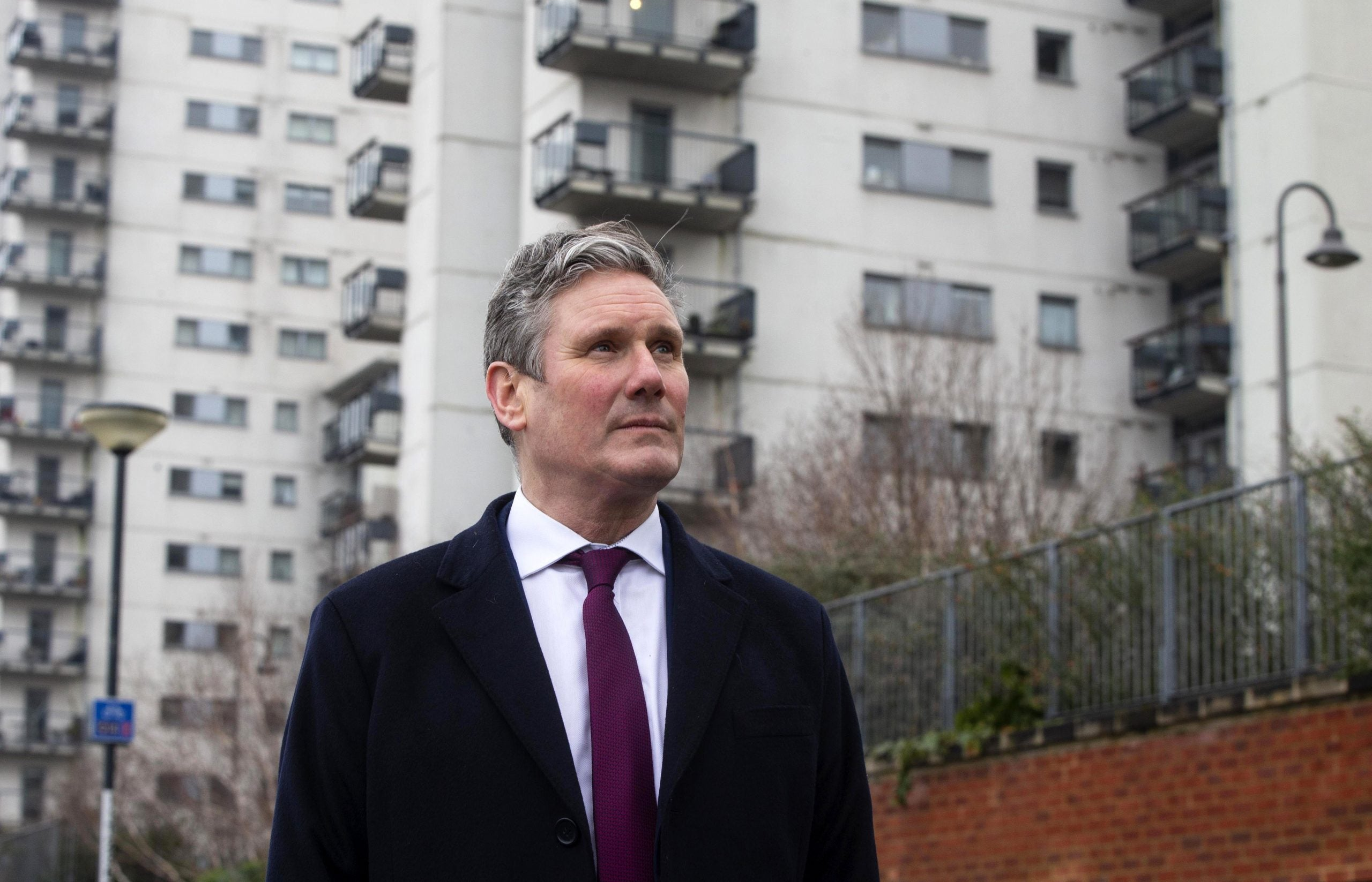 A consensus is forming among the commentariat that Keir Starmer is not up to the job. Does it matter?