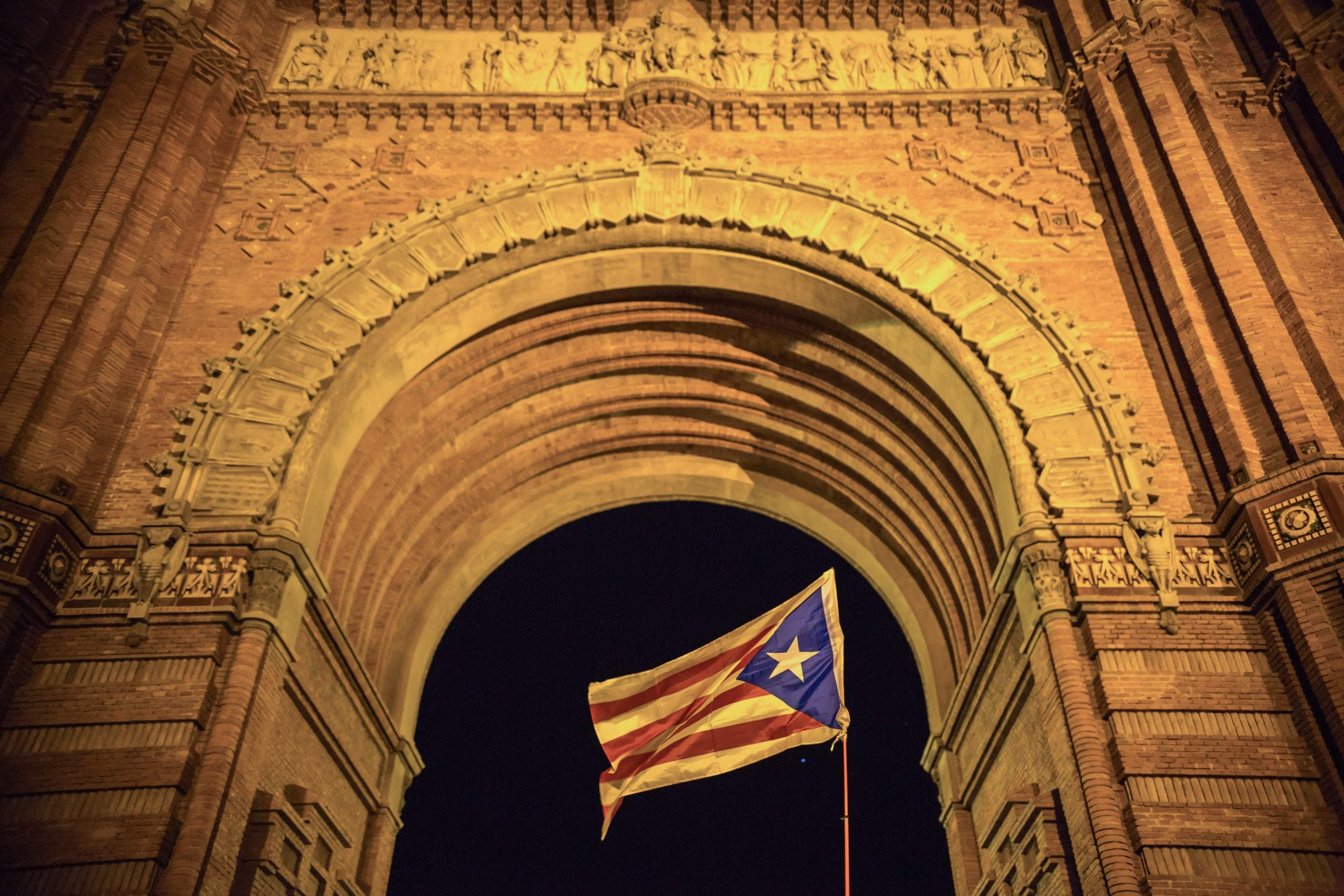 How pro-independence parties triumphed in the Catalan election