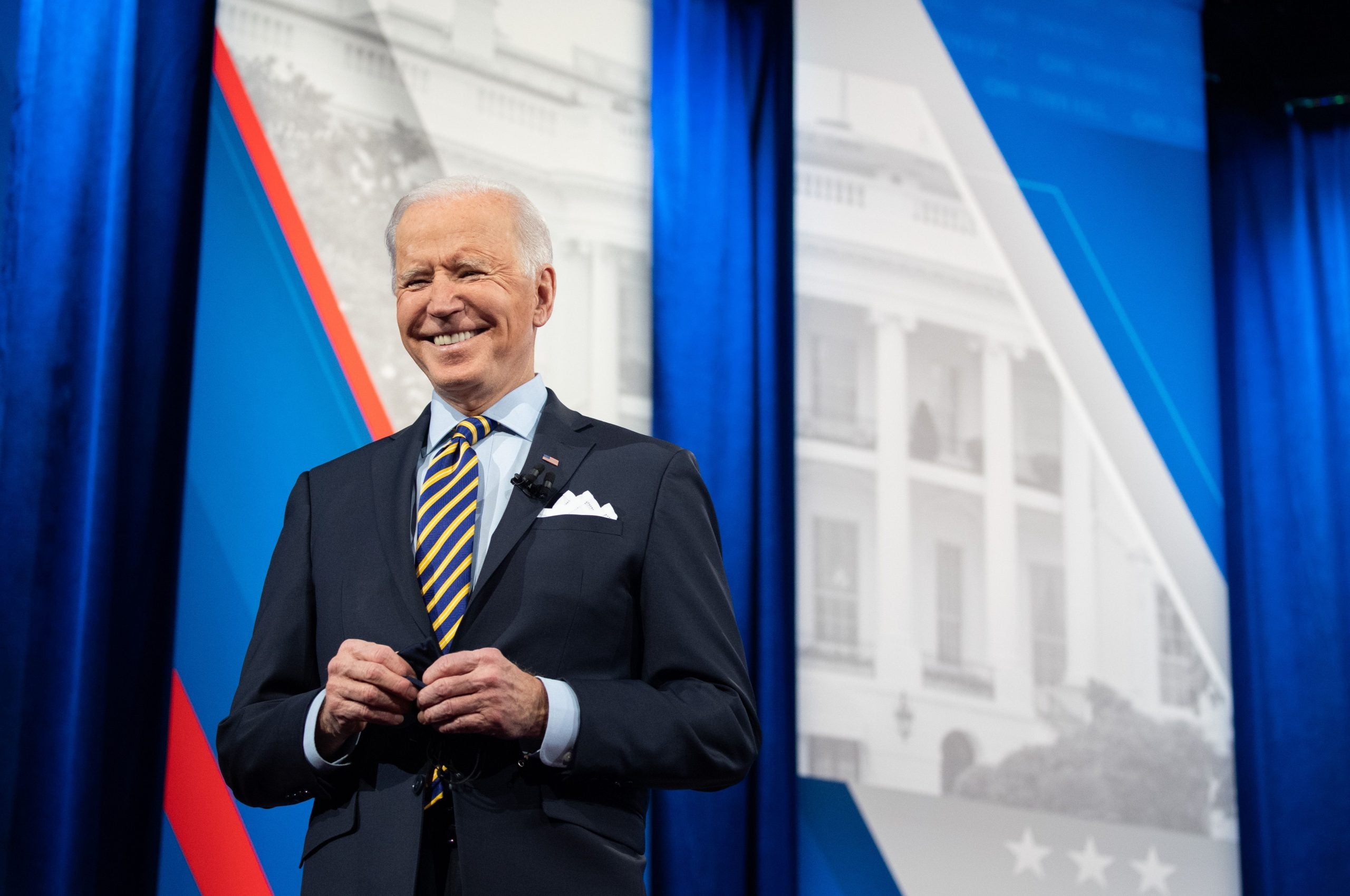 Why should Joe Biden be different when US foreign policy has always been dictated by self-interest?