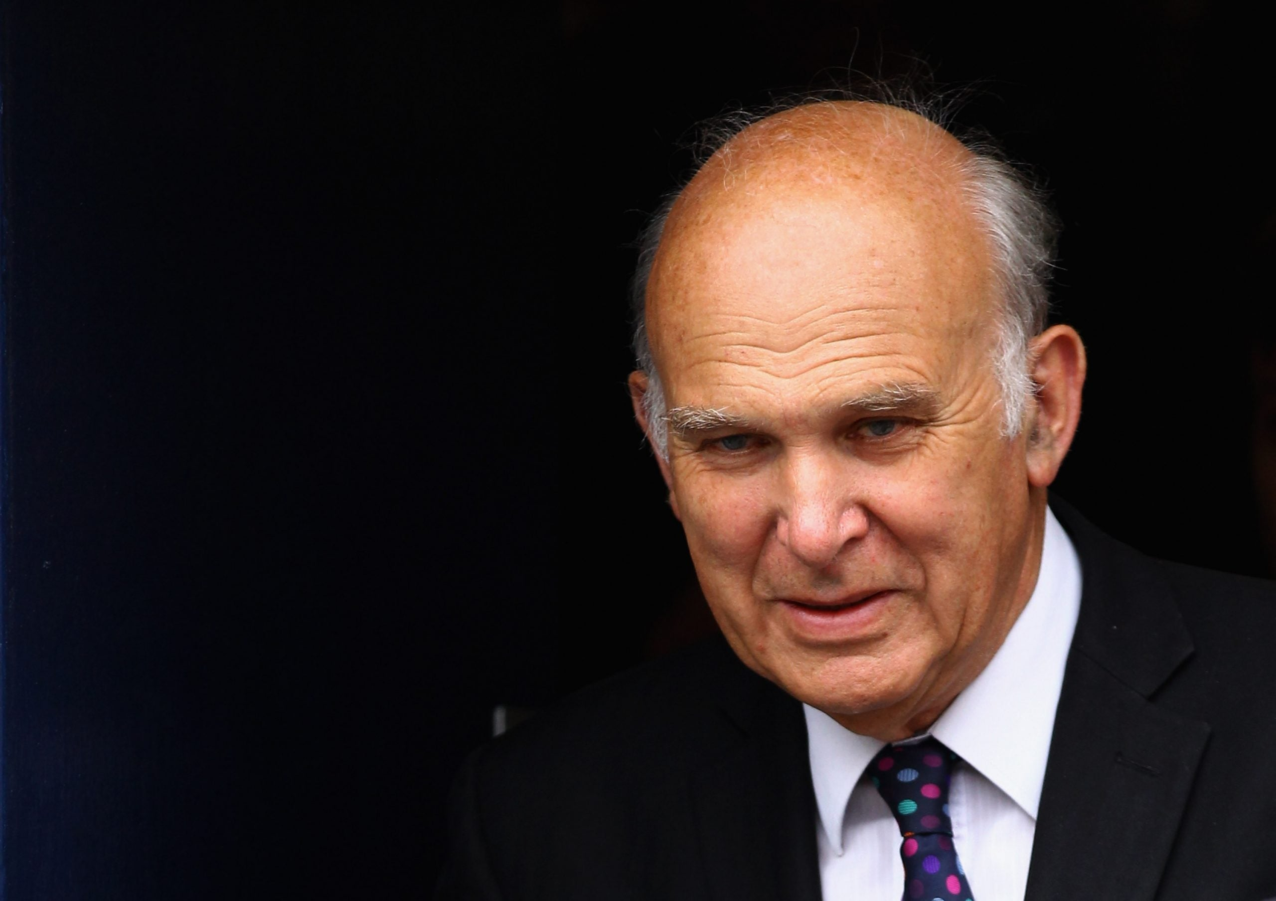 Vince Cable on the economics of power, and how the Lib Dems can gain ground