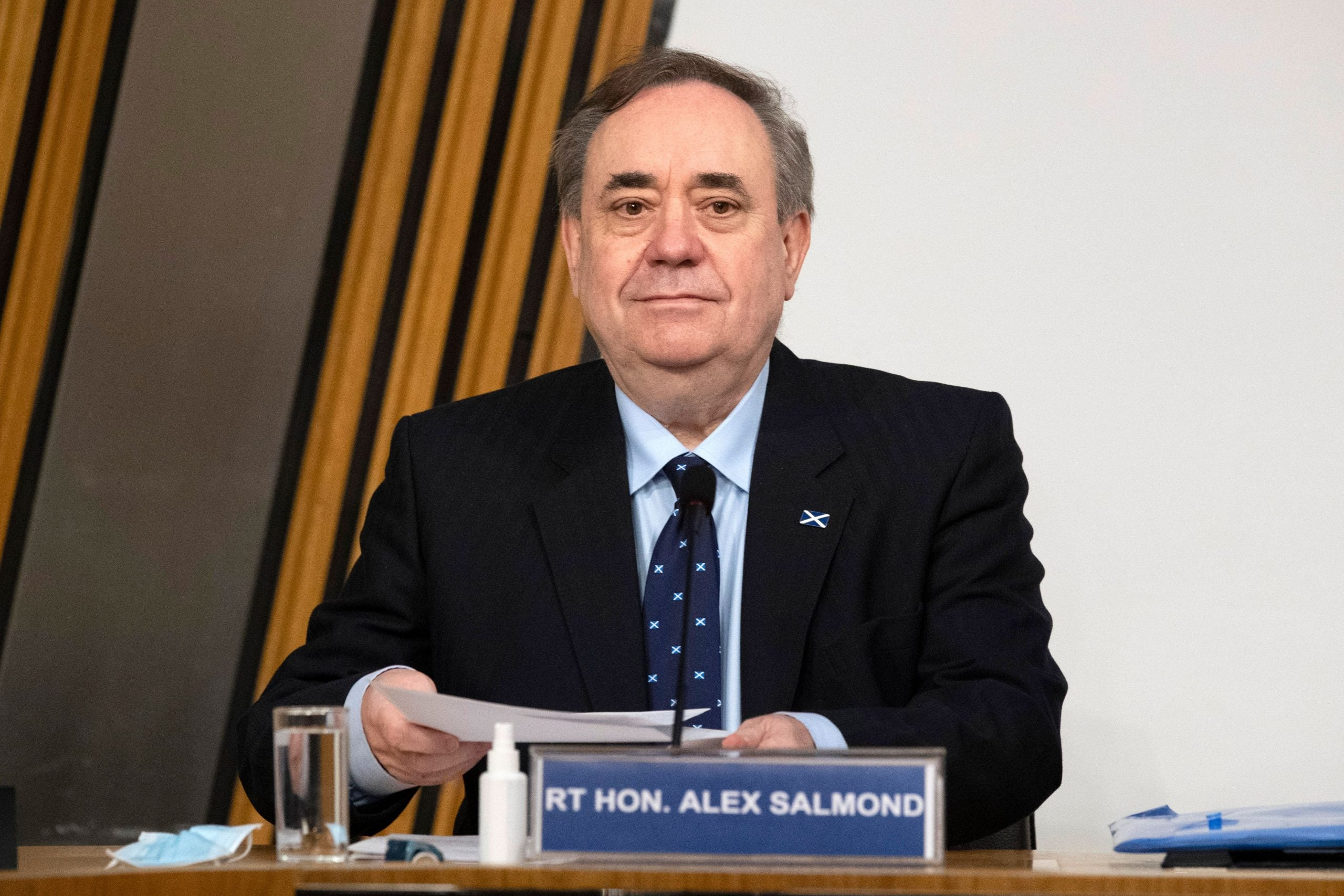 After a formidable performance, Alex Salmond may yet have his revenge on Nicola Sturgeon