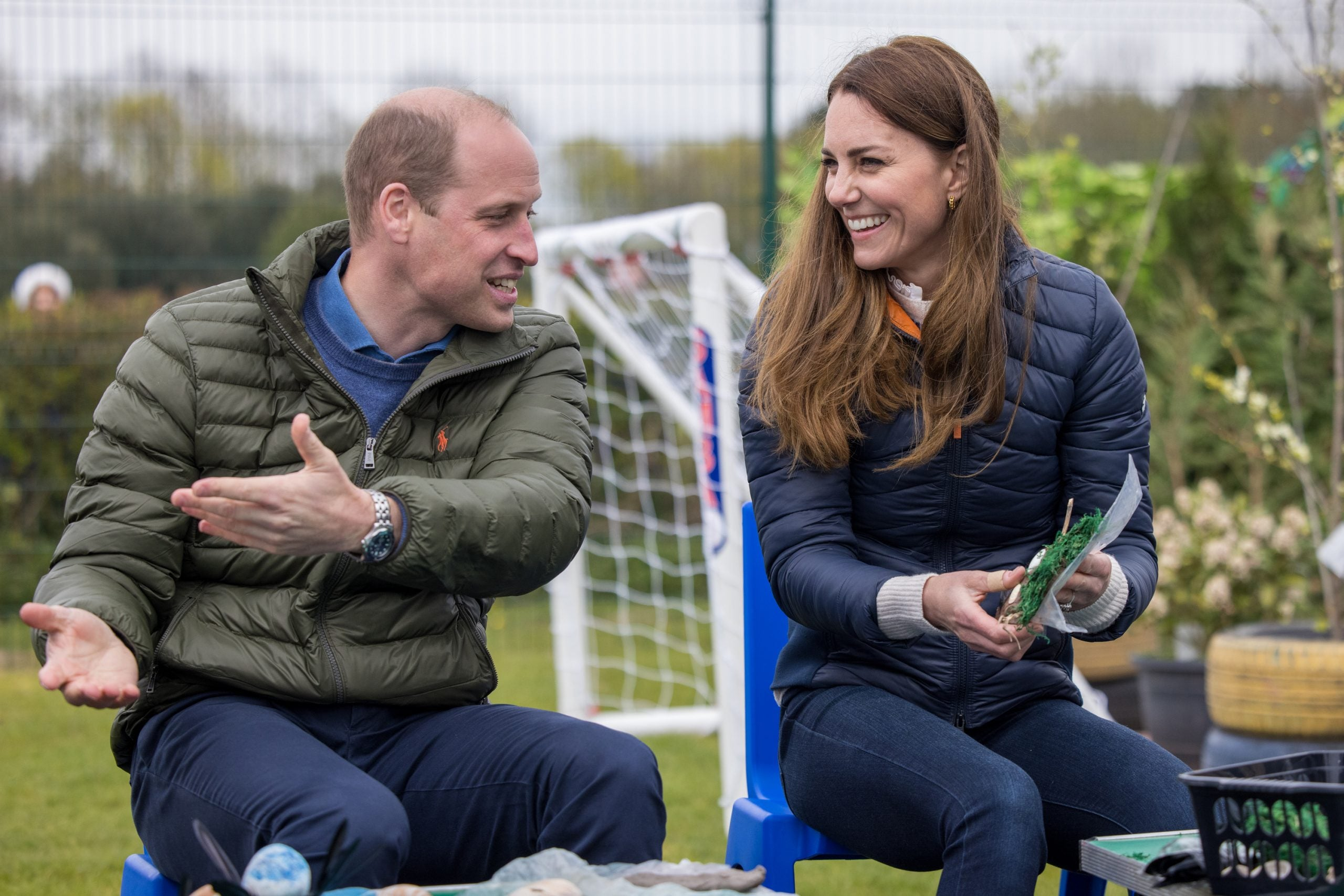 Is the launch of William and Kate's YouTube channel the beginning of a royal rebrand?