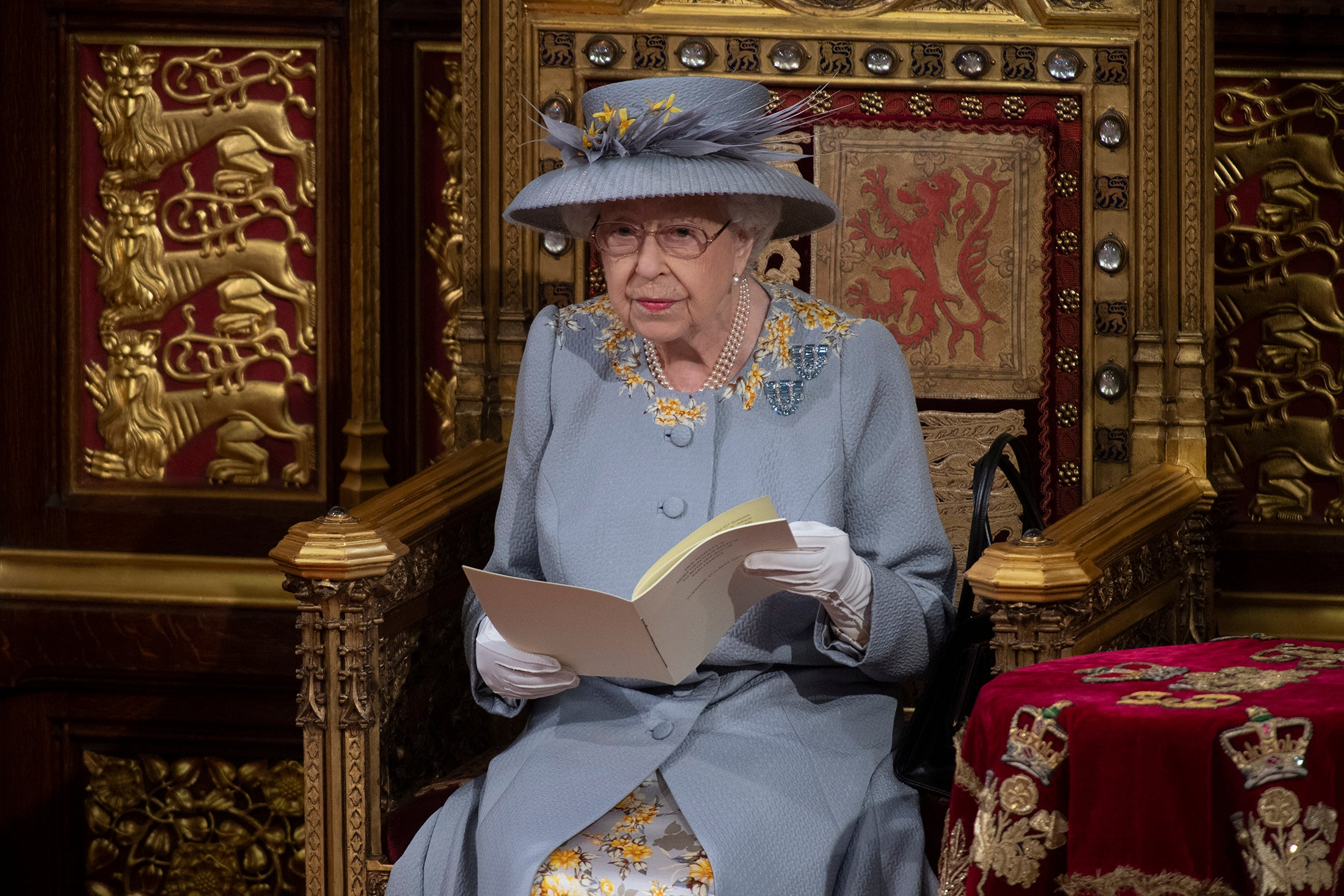 What did we learn from the Queen's Speech?