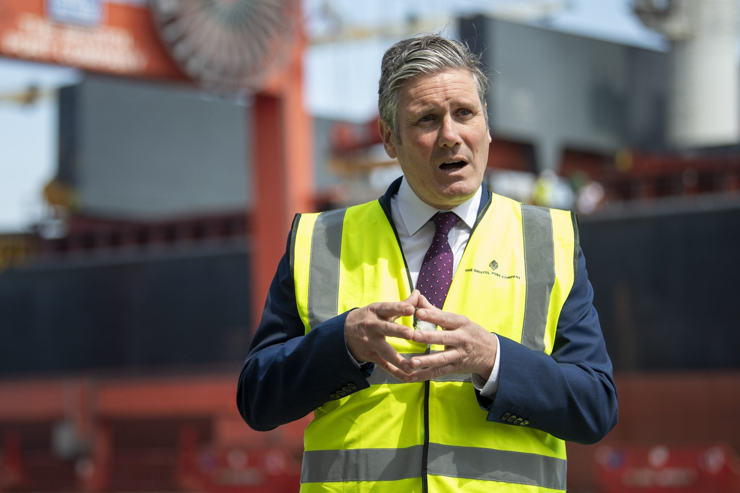 Why Keir Starmer's Labour has no true interest in power