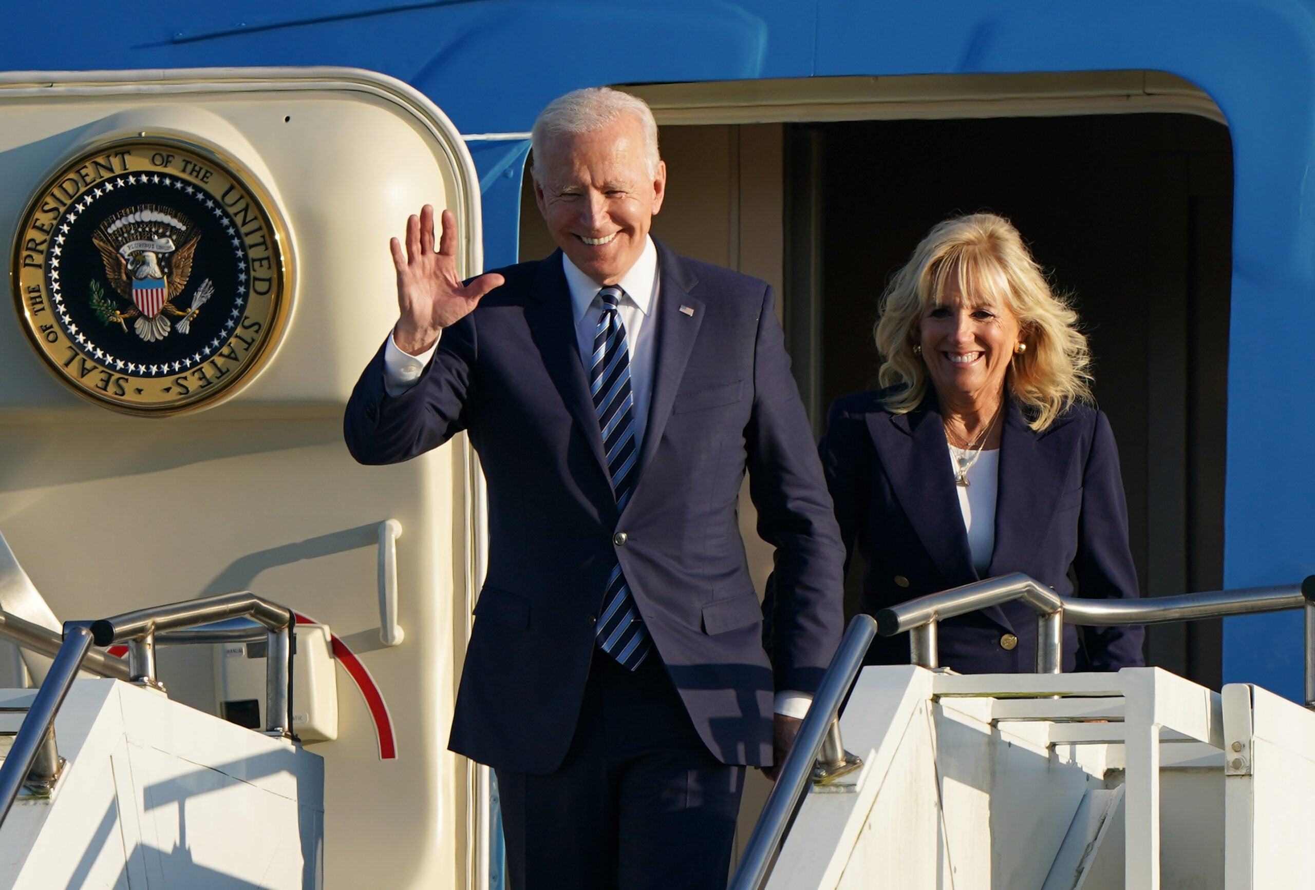 Will Joe Biden's intervention force the UK to end its stand-off with the EU?
