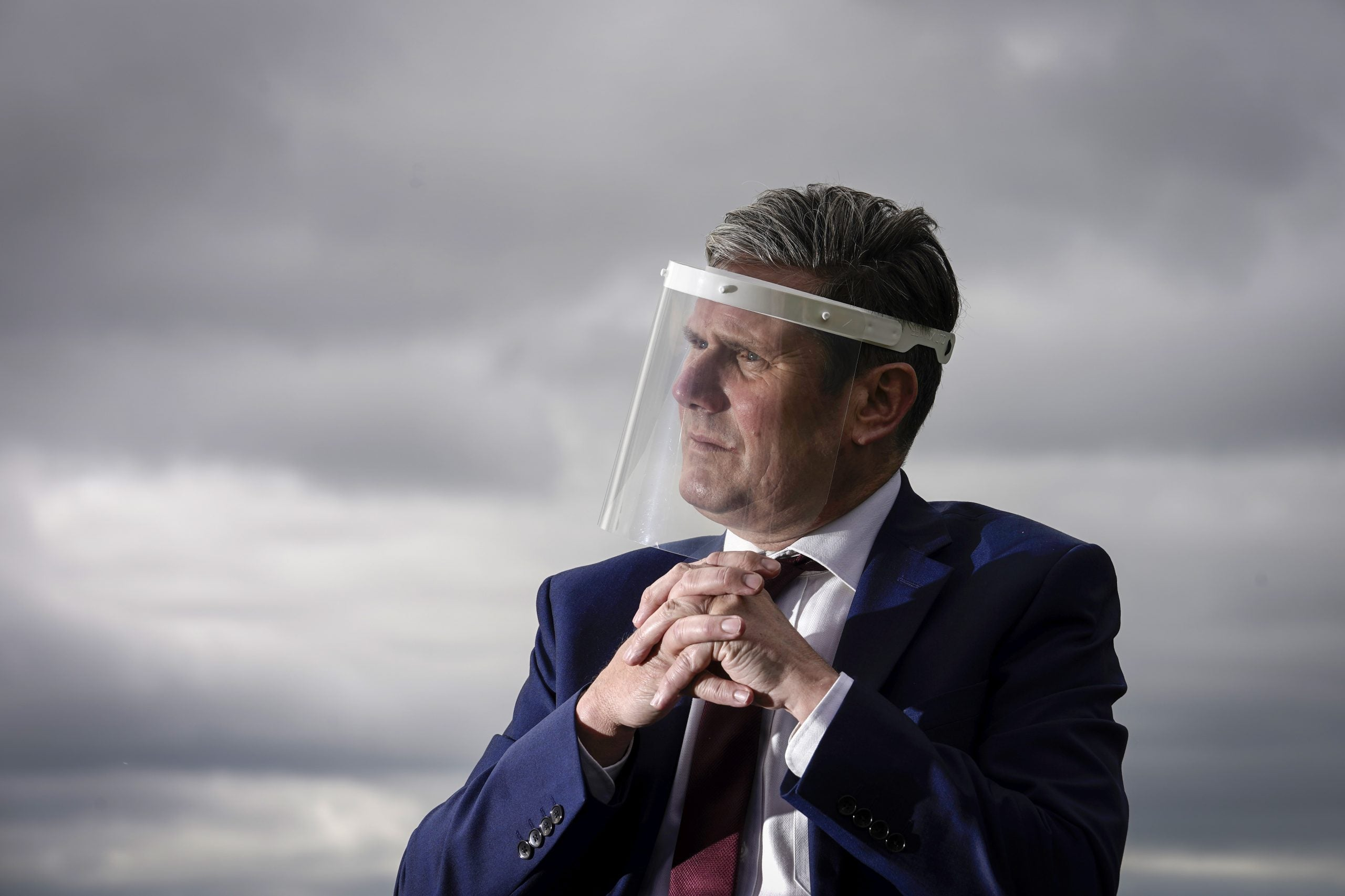 Keir Starmer's tactful silence on the culture wars won't lead Labour to victory
