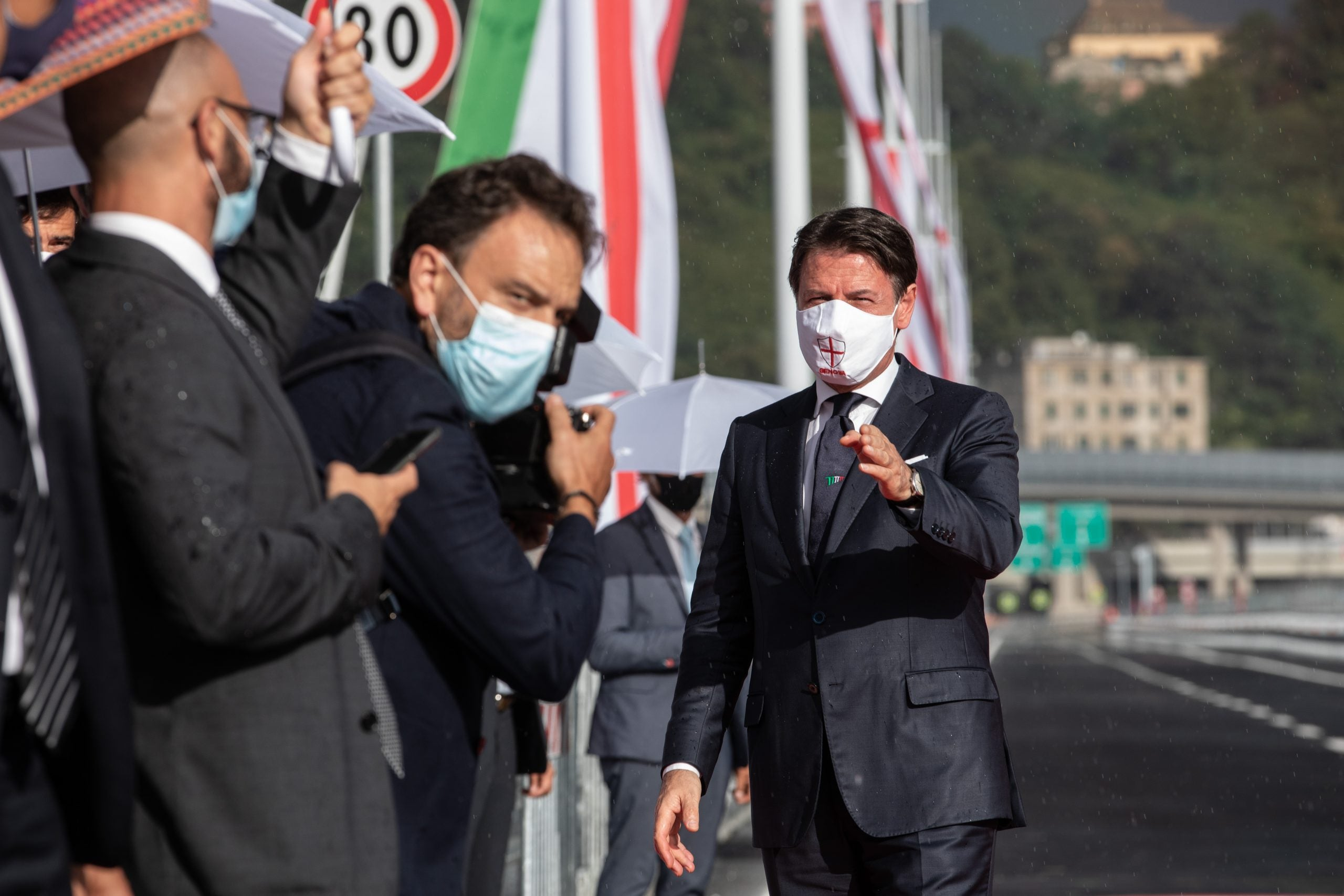 How internal tensions in Italy's Five Star Movement threaten the party's reinvention