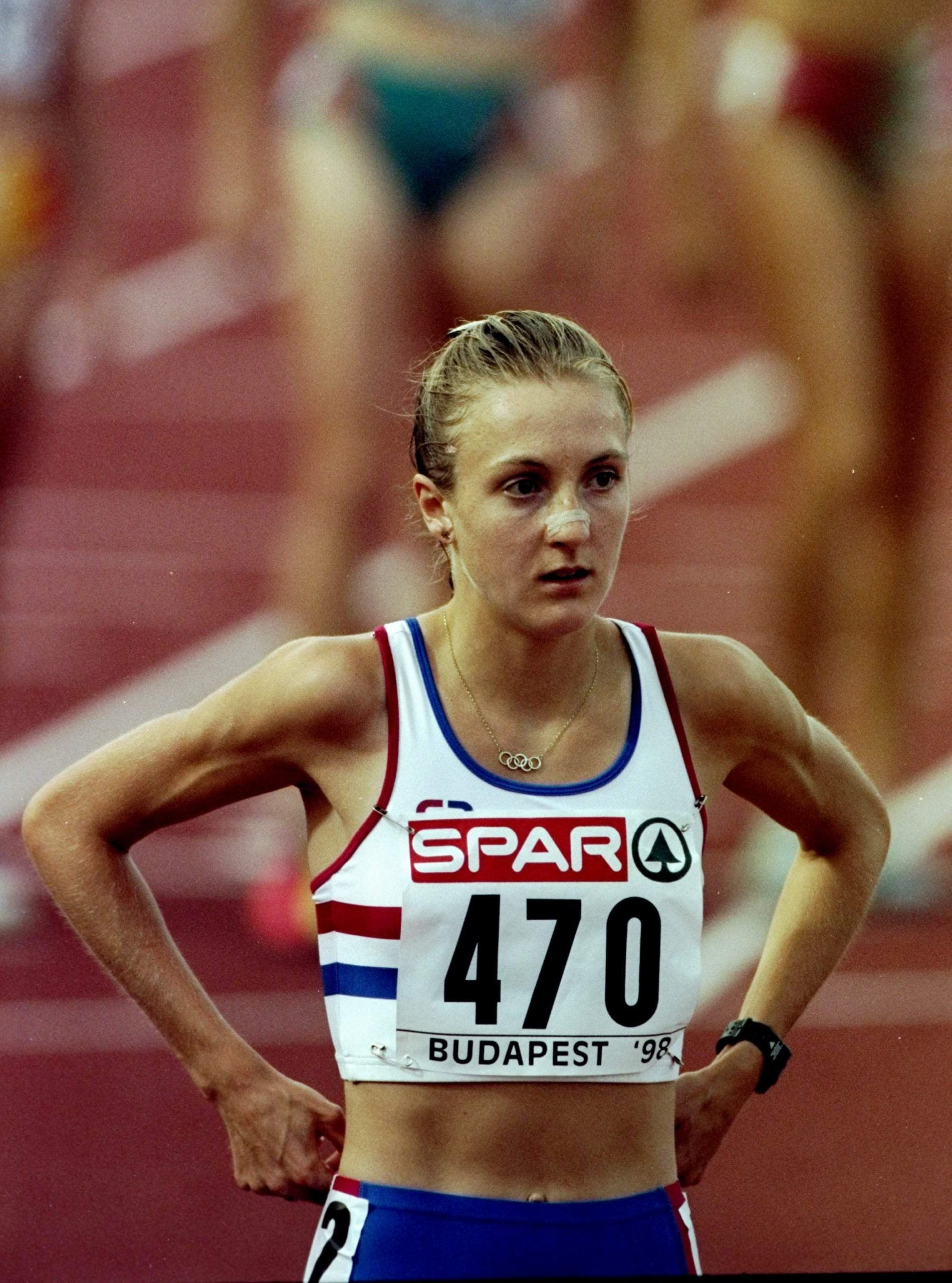 Paula Radcliffe is wrong to fight for her world record – no athlete should be defined by a number