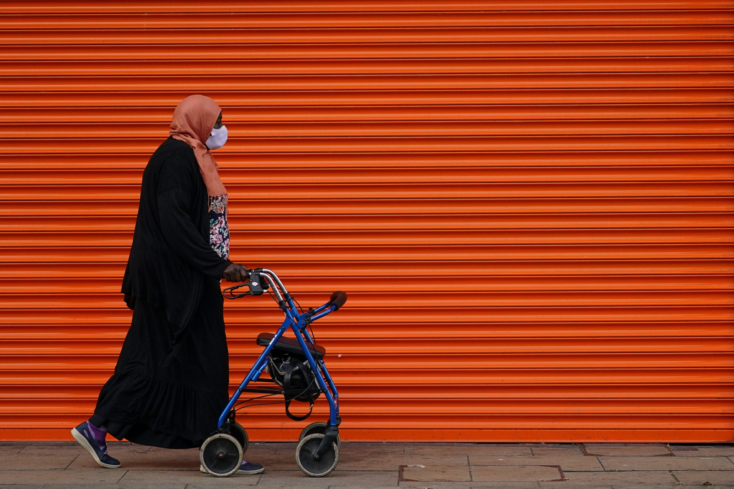 Why another 8.7 million people should now be under lockdown in the UK