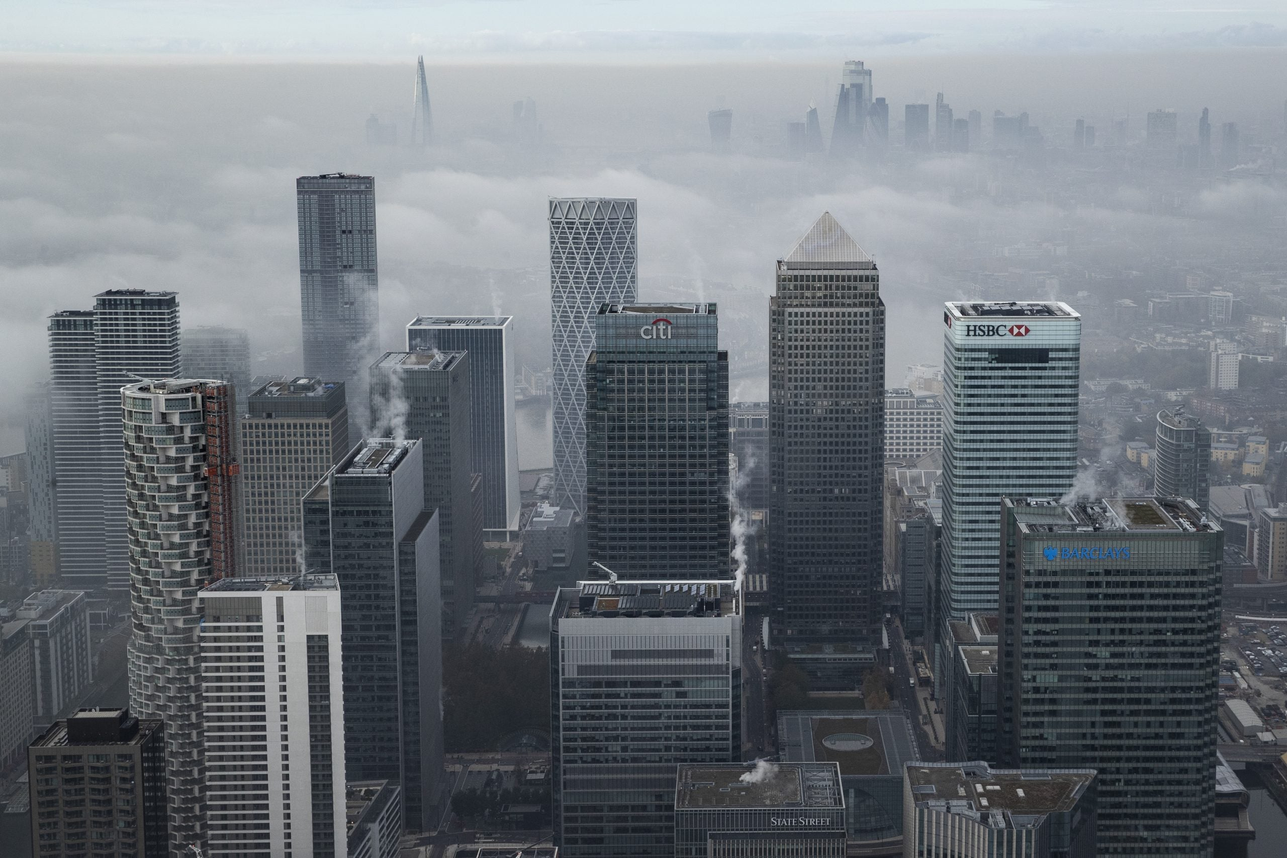 What the uneven spread of foreign direct investment tells us about the UK economy