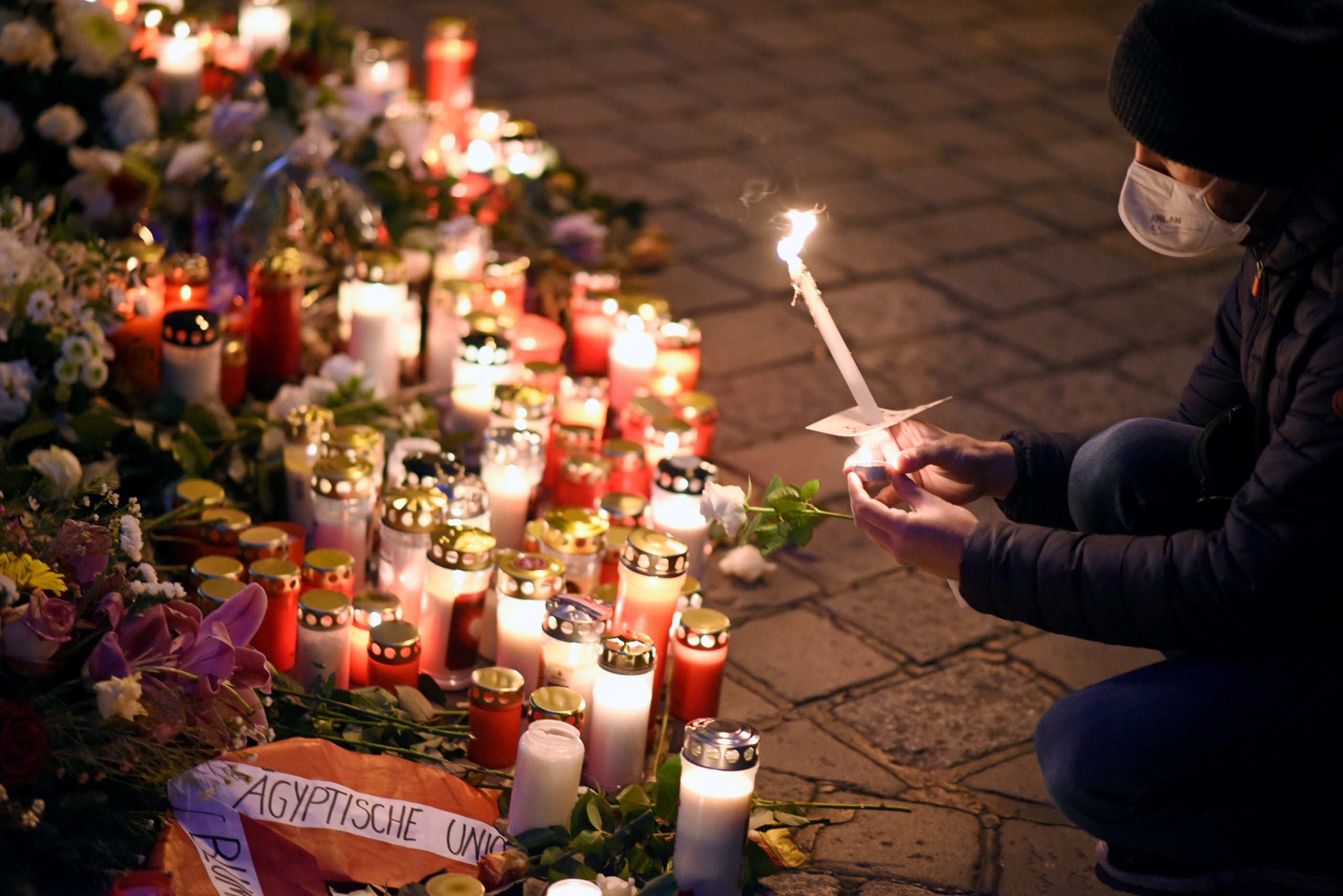 How terror returned to the streets of Europe