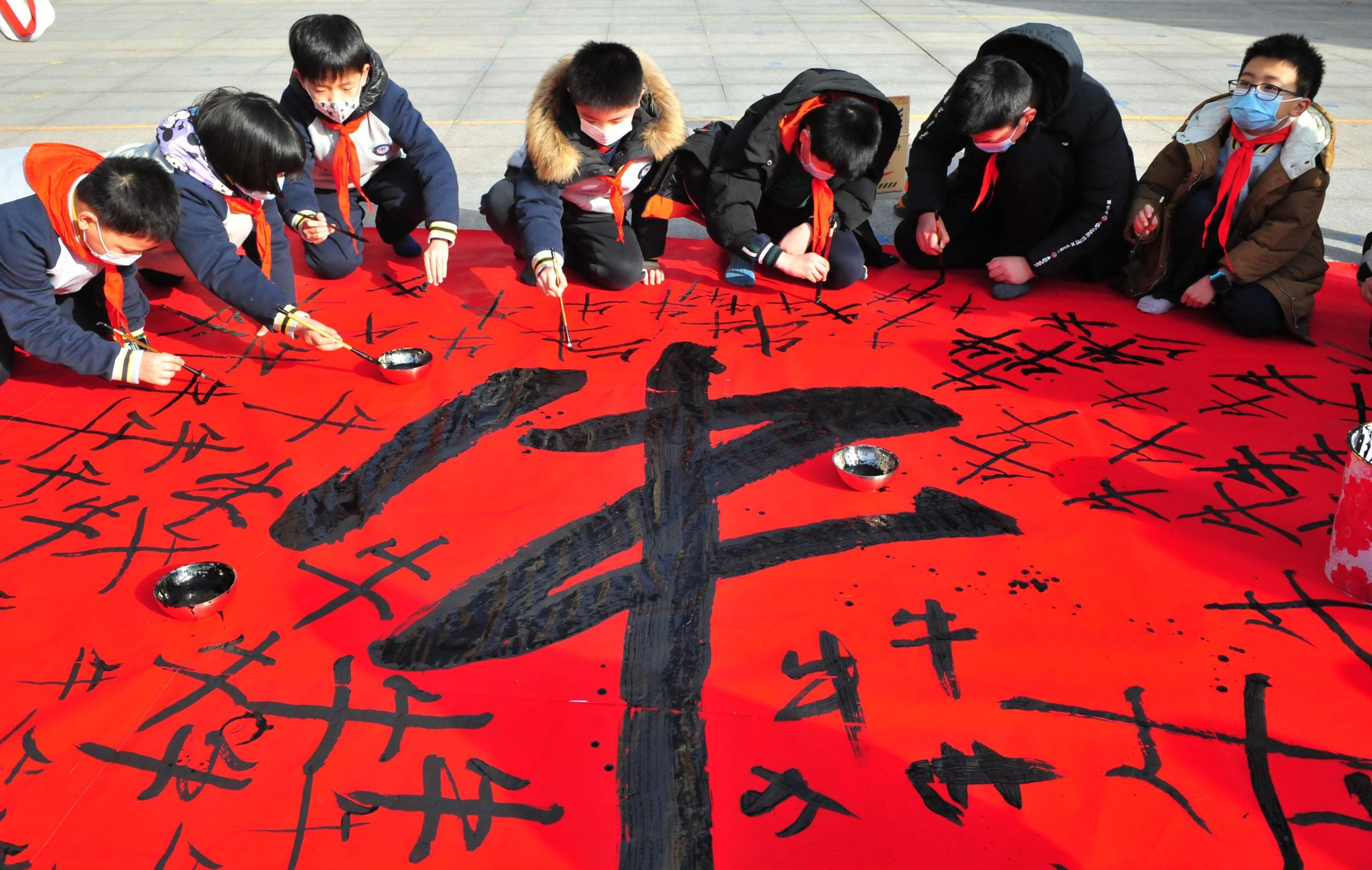 Chinese New Year reveals the hidden costs of China's Covid-19 recovery
