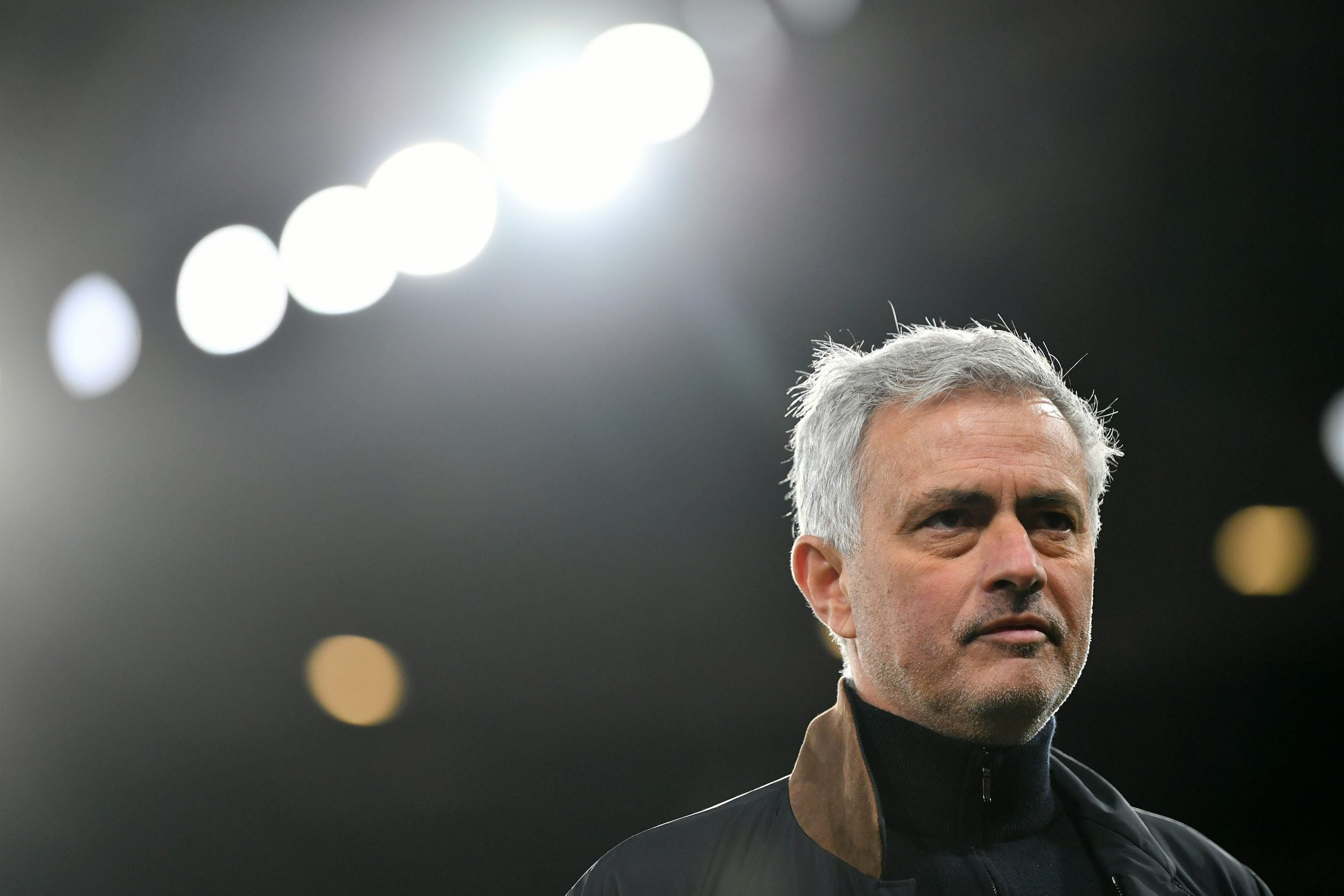 Mourinho was always a bad choice for Spurs, but I know better than to despair