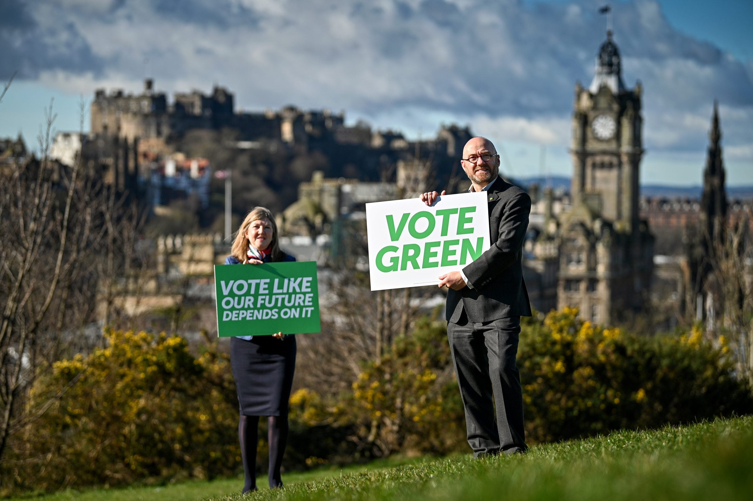 Will the Scottish Greens' forward march continue?