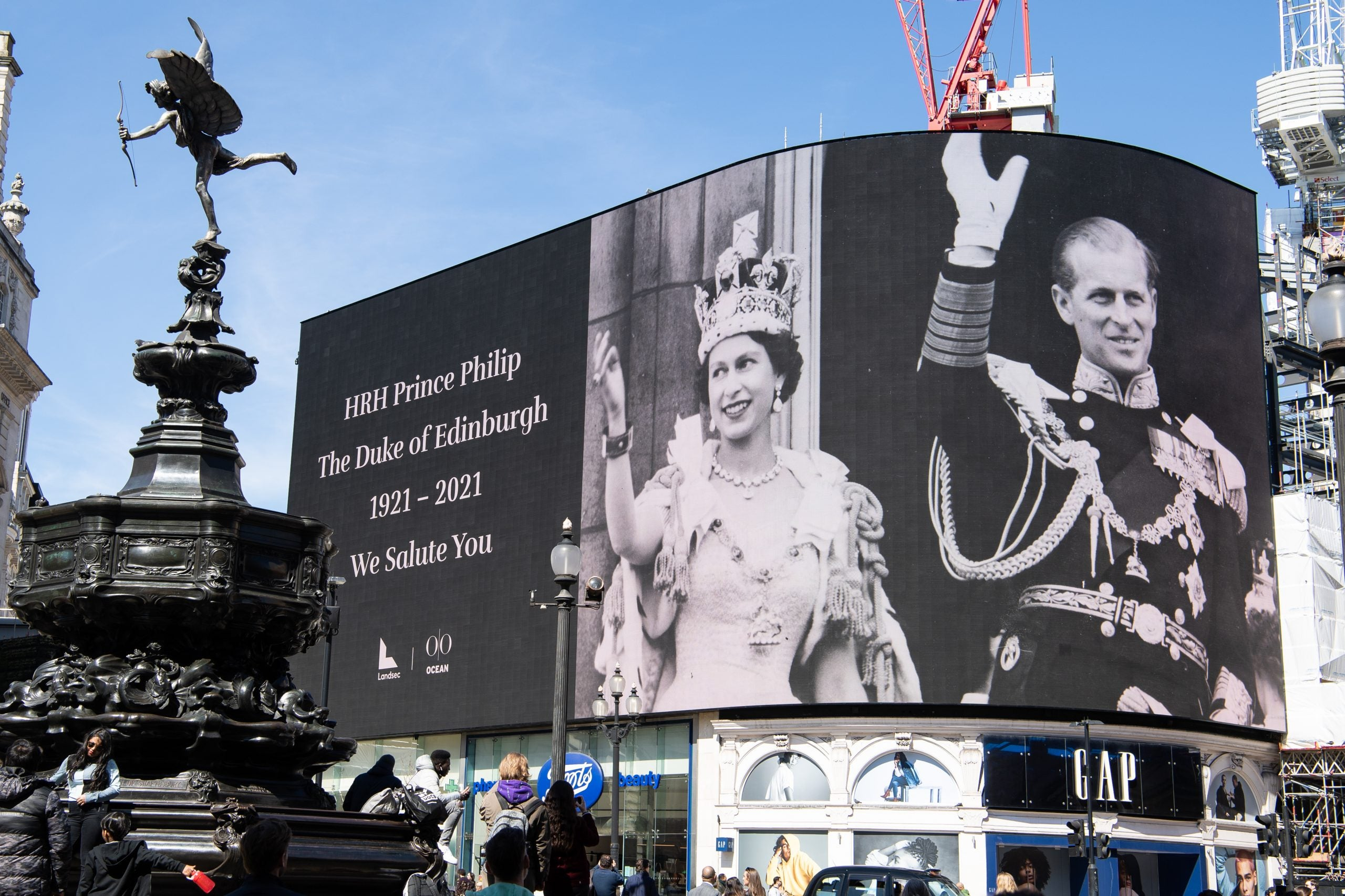 The greatest tribute to Prince Philip is not media panegyrics, but the silence of republicans