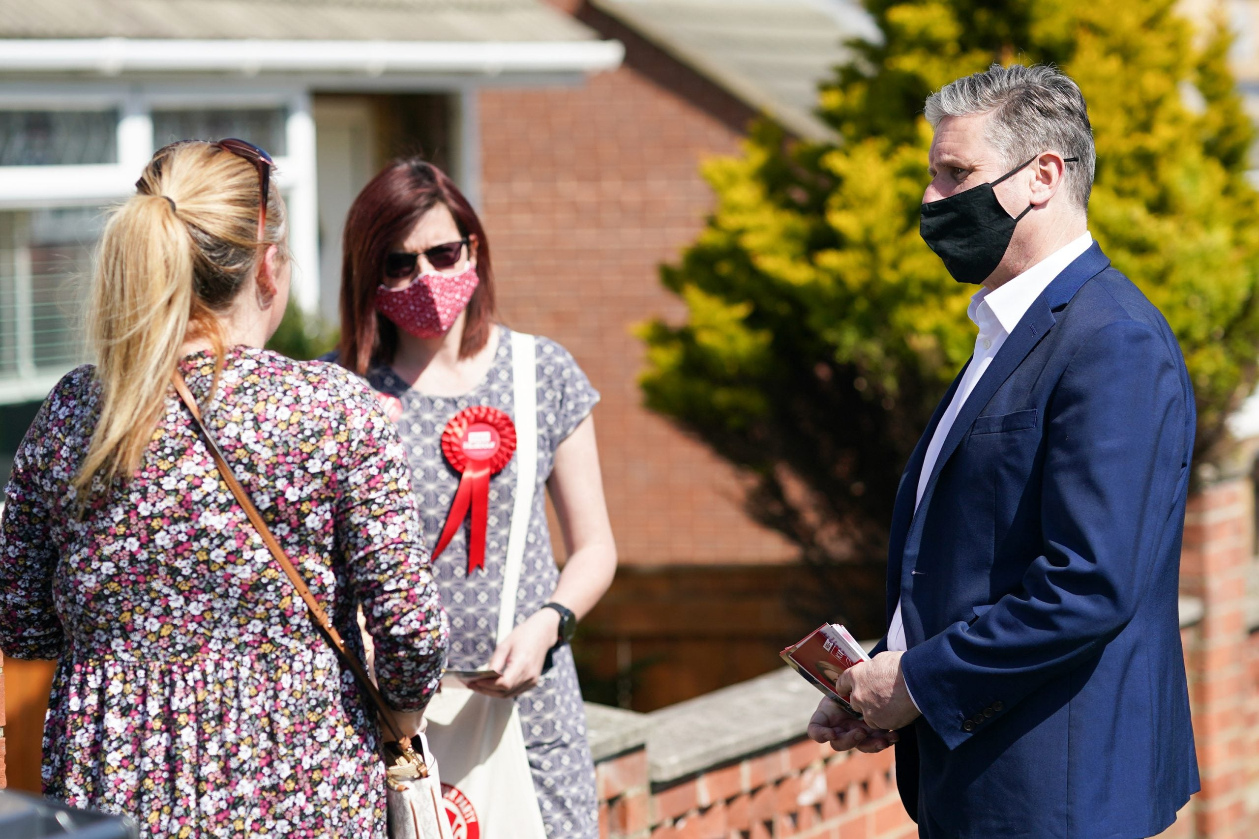 What would be a good result for Labour in the Hartlepool by-election?