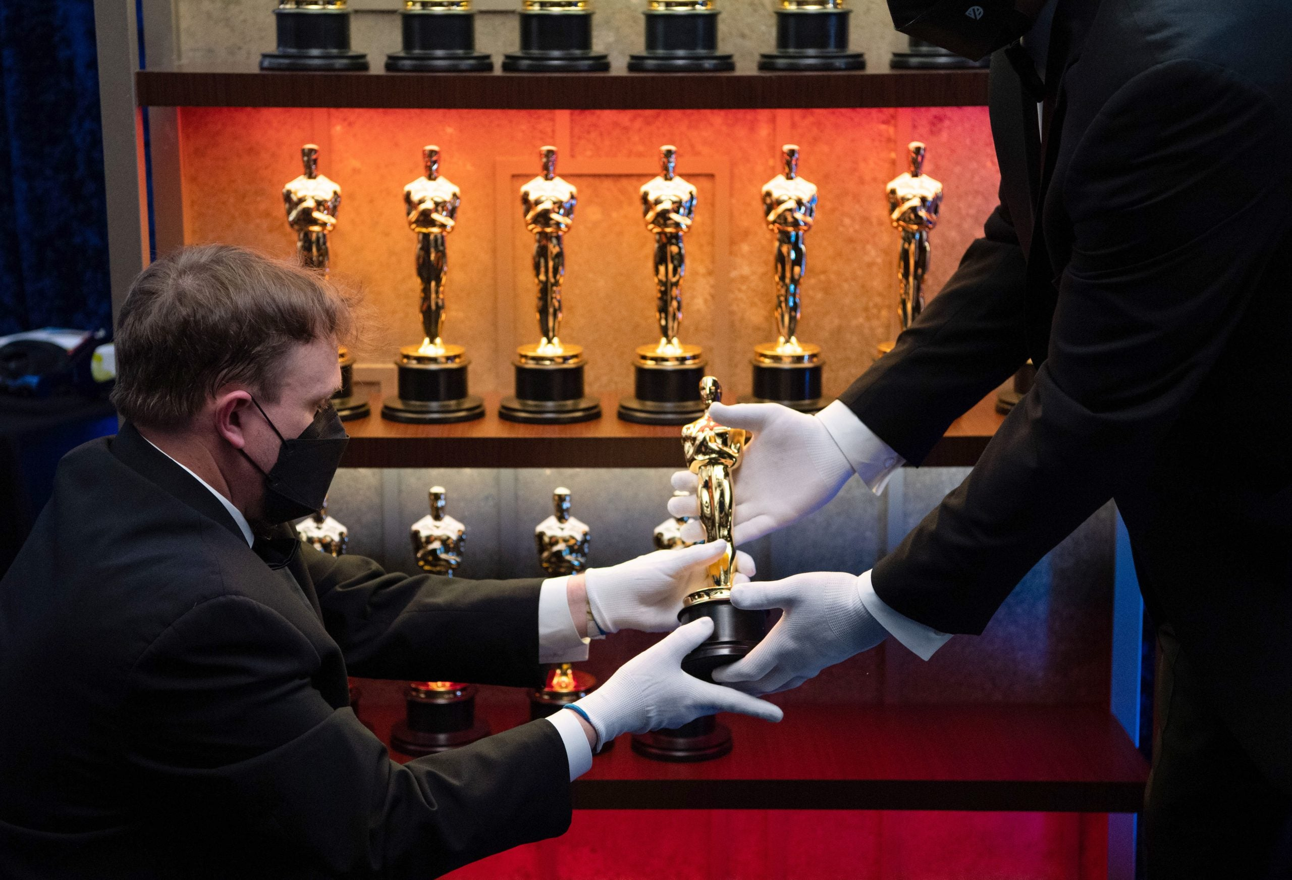 All the surprises, snubs and changes from this year's Oscars ceremony