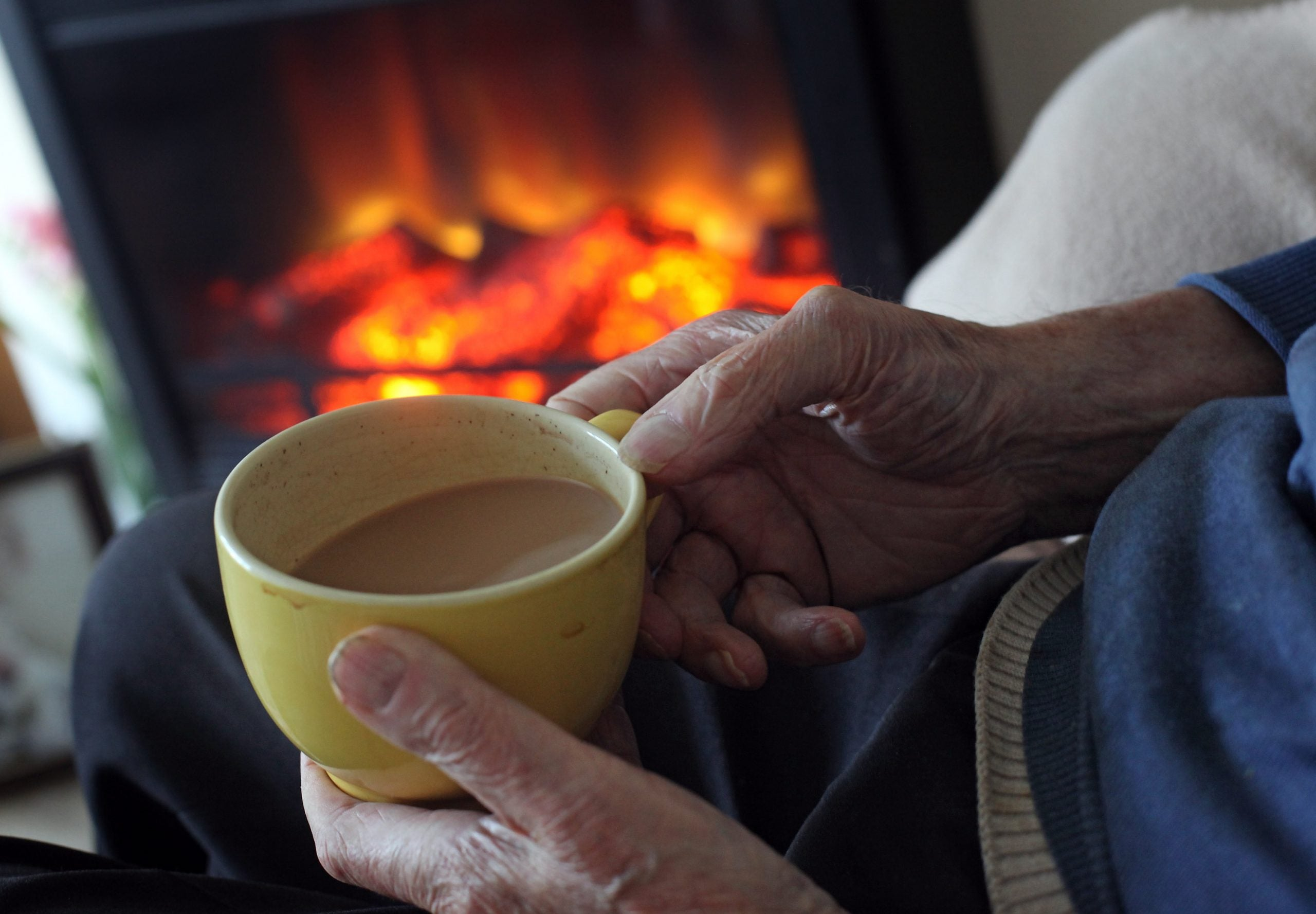 A cold winter: How Covid-19 unemployment has hit England's fuel poor areas