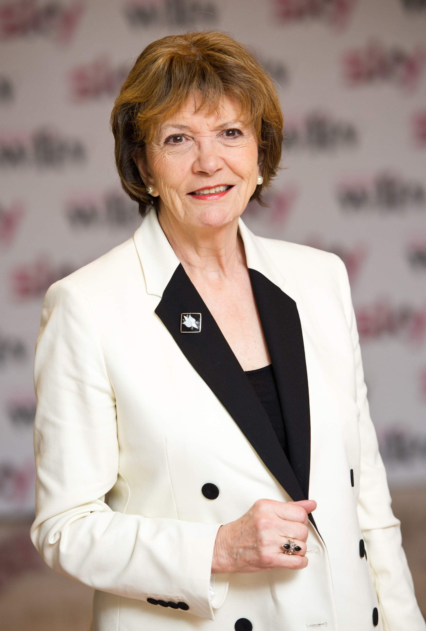 Joan Bakewell's Diary: Talking to centenarians about death