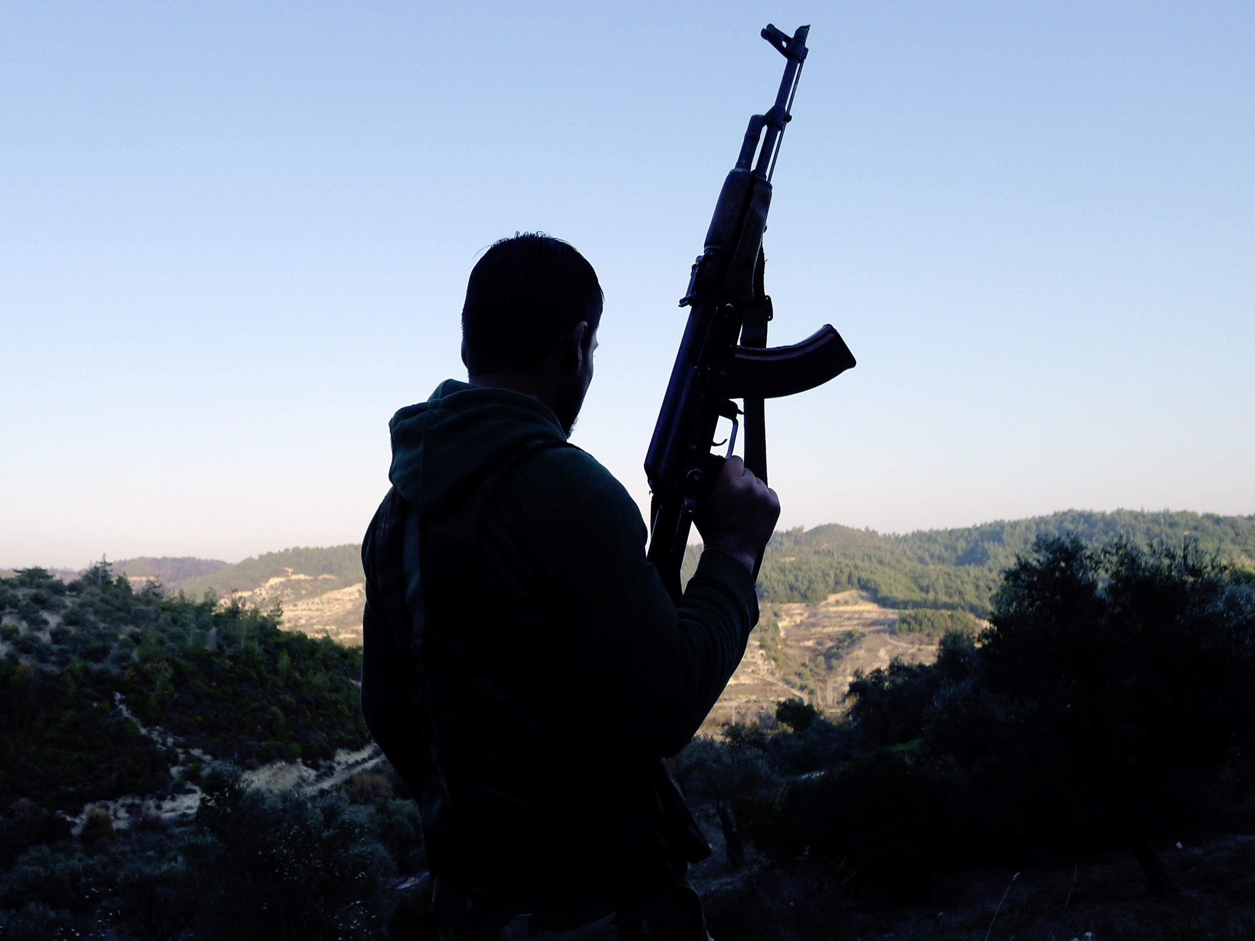 Britain is right to target Isis in Syria, but we must plan for a future after Assad