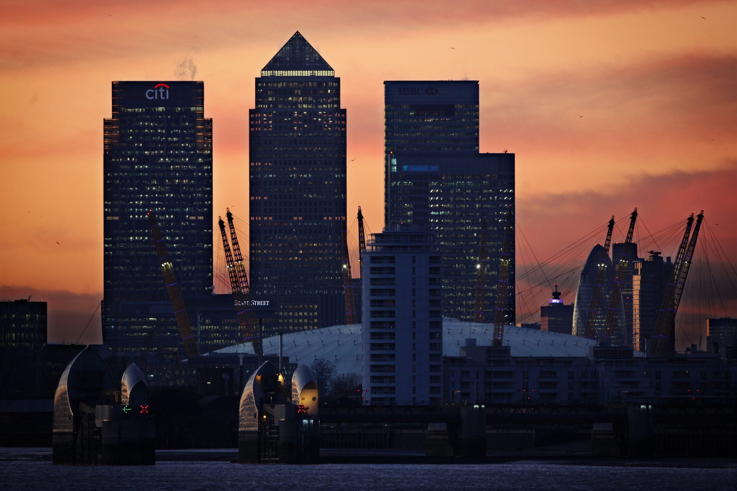The City of London would be the ninth largest emitter of CO2 if it were a country