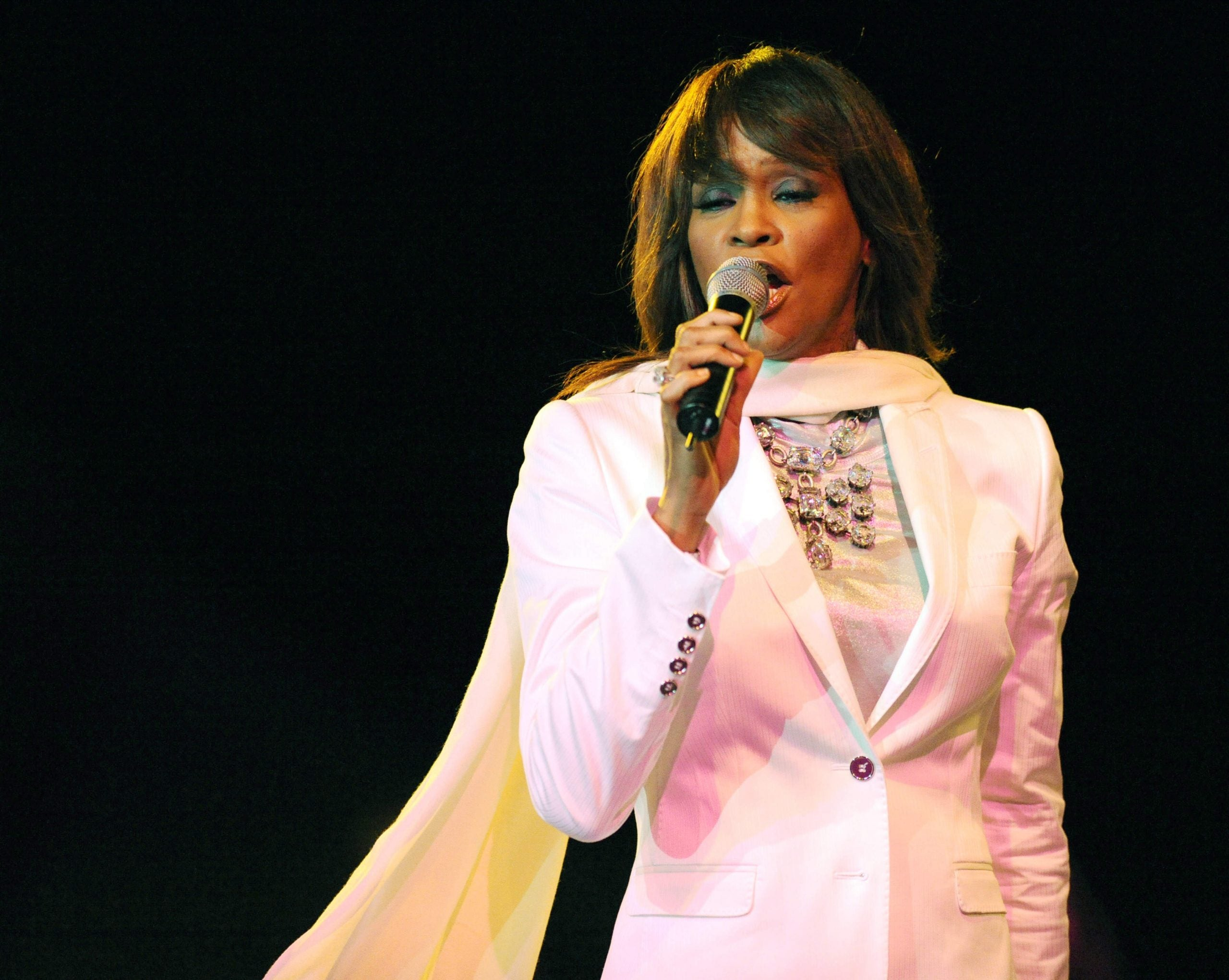 The latest train-wreck biopic misses the point about Whitney Houston