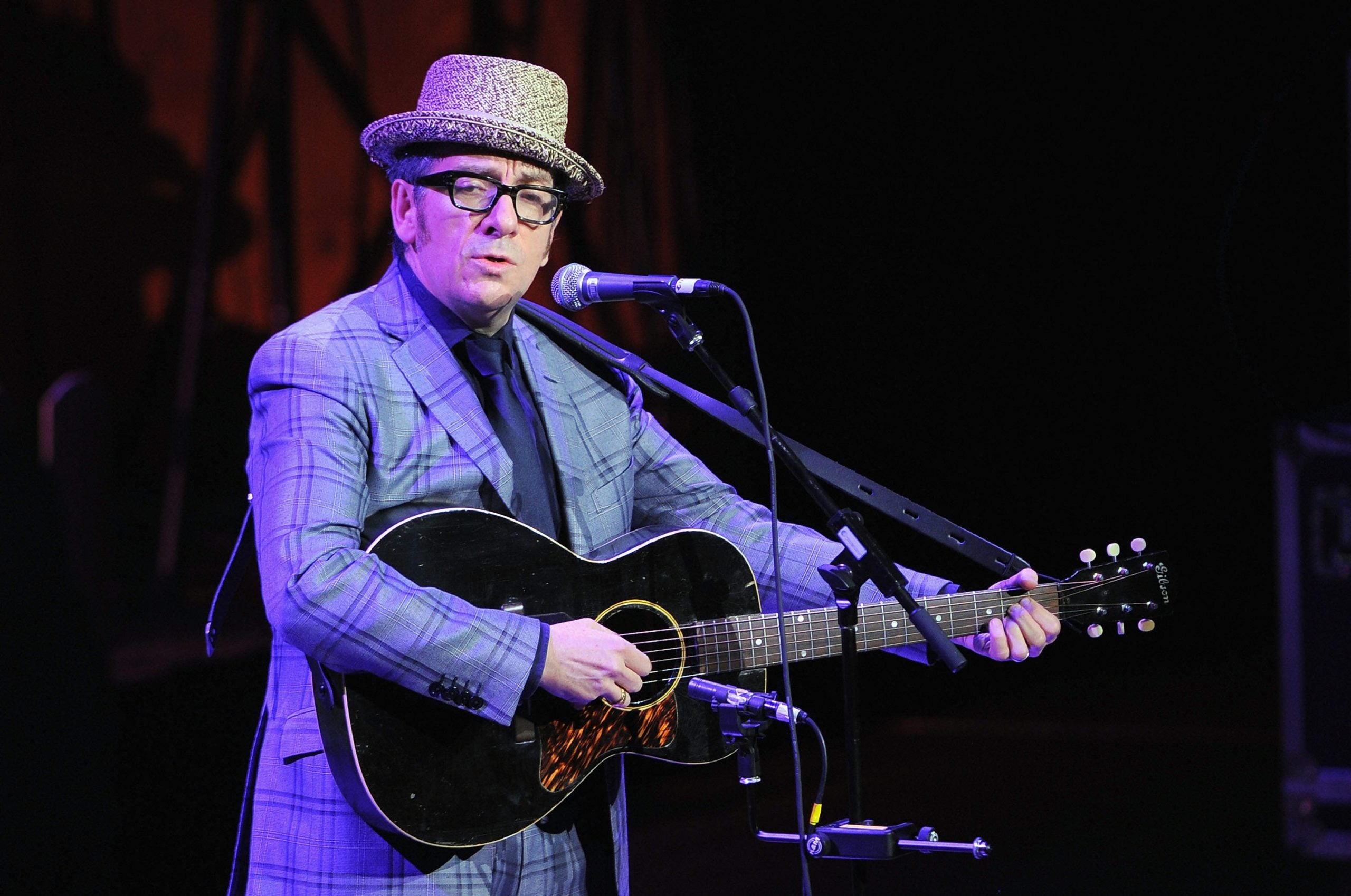 """Meg Rosoff on This Year's Model by Elvis Costello: """"My first rock'n'roll God"""""""