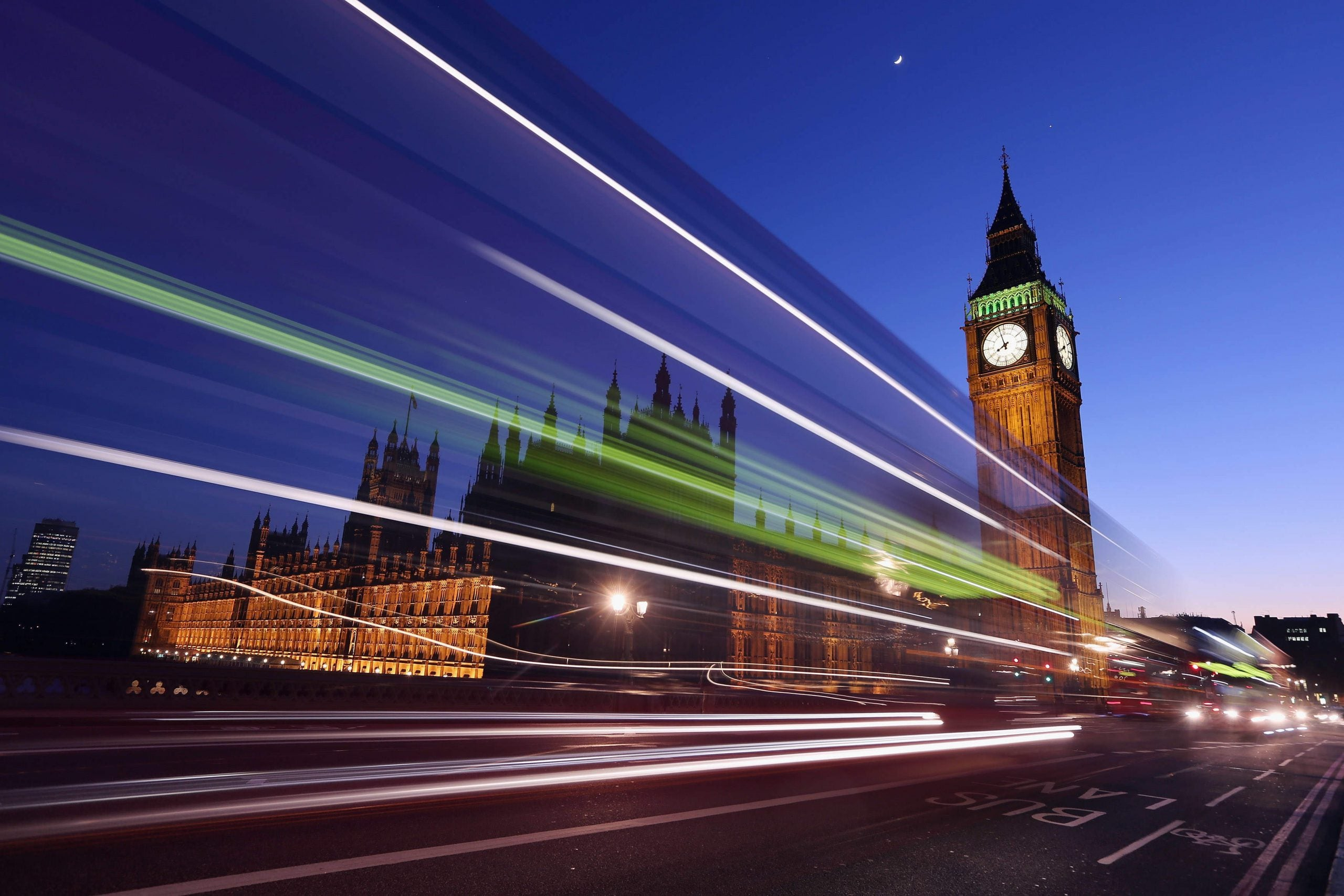"""Why Parliament needs a """"Cyber Chamber"""""""
